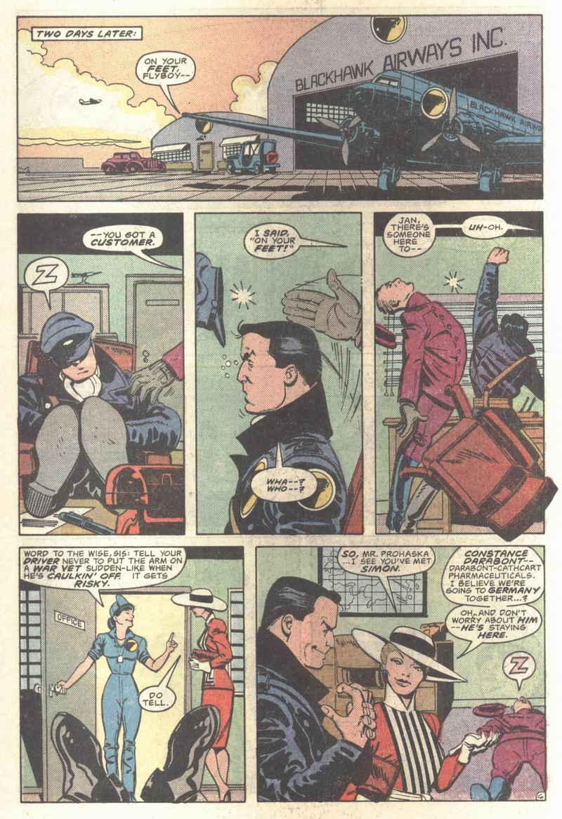 Action Comics (1938) 631 Page 40