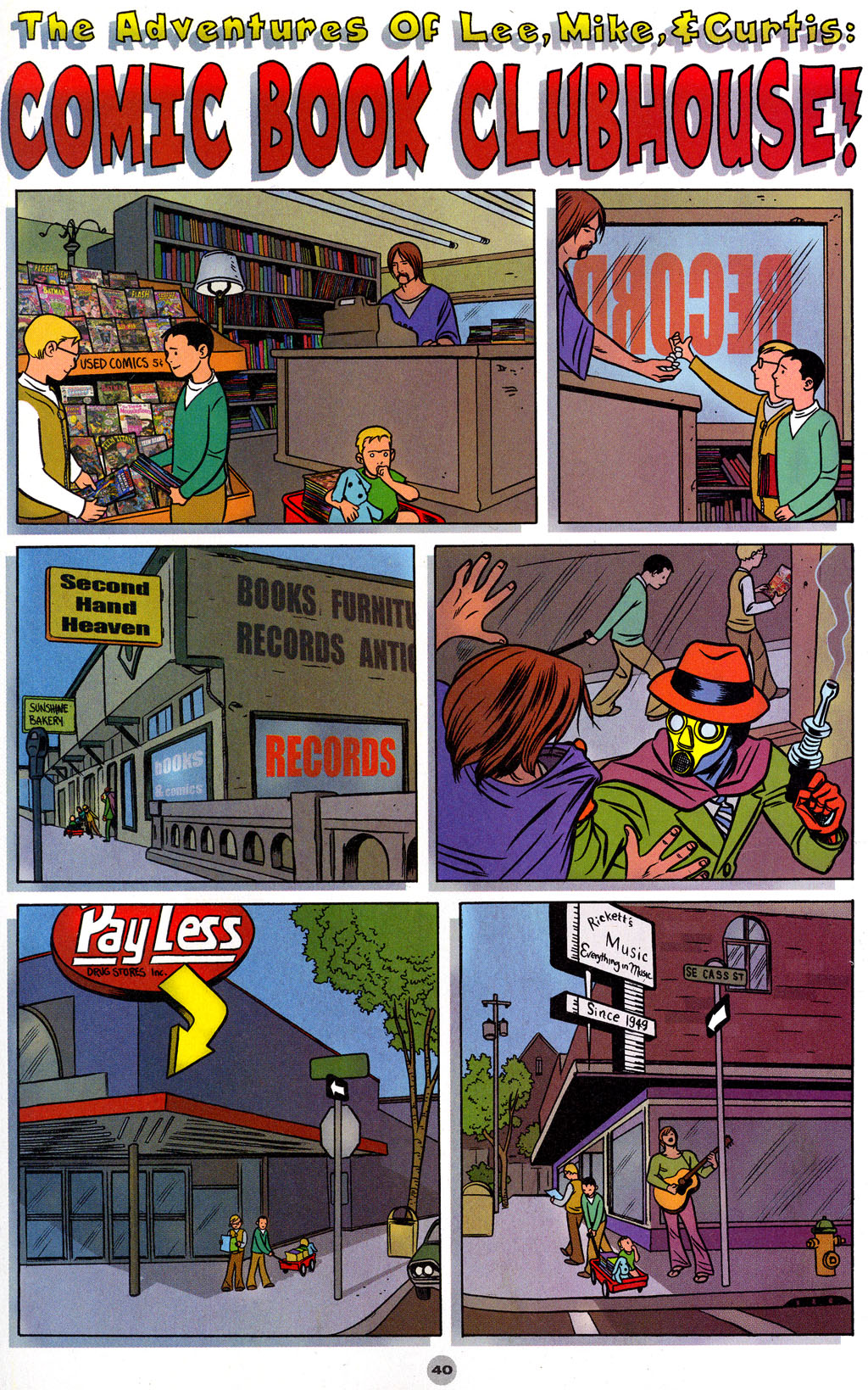 Read online Solo (2004) comic -  Issue #7 - 41