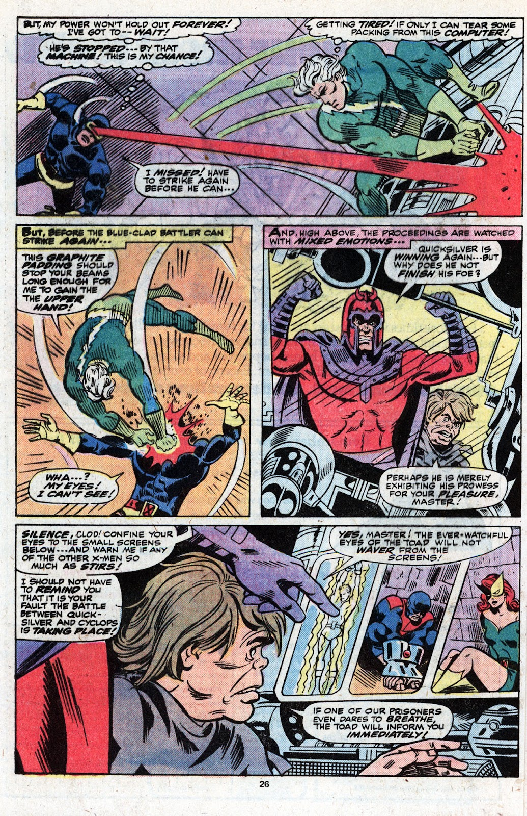 Marvel Triple Action (1972) issue 45 - Page 27