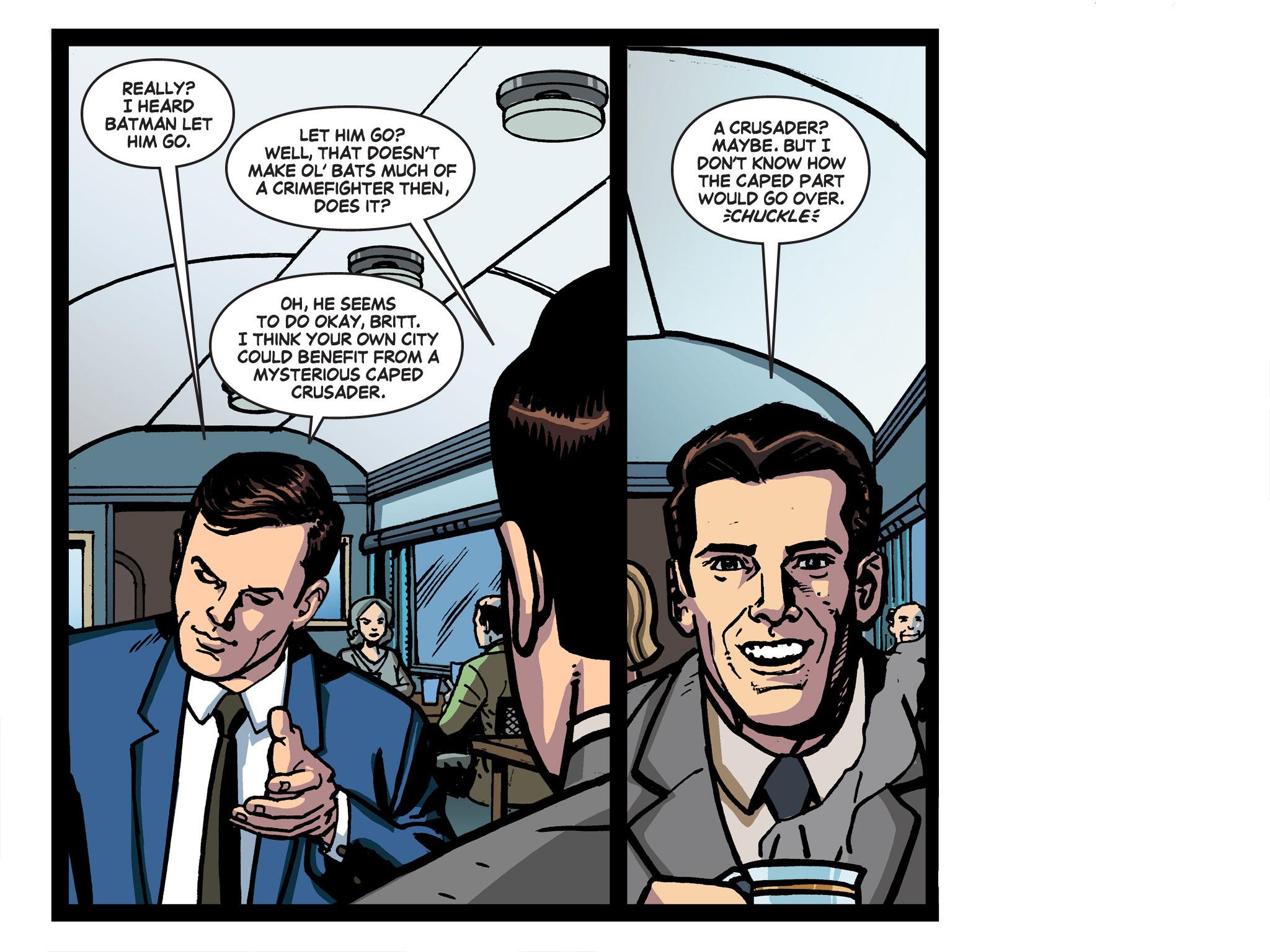 Read online Batman '66 Meets the Green Hornet [II] comic -  Issue #1 - 60