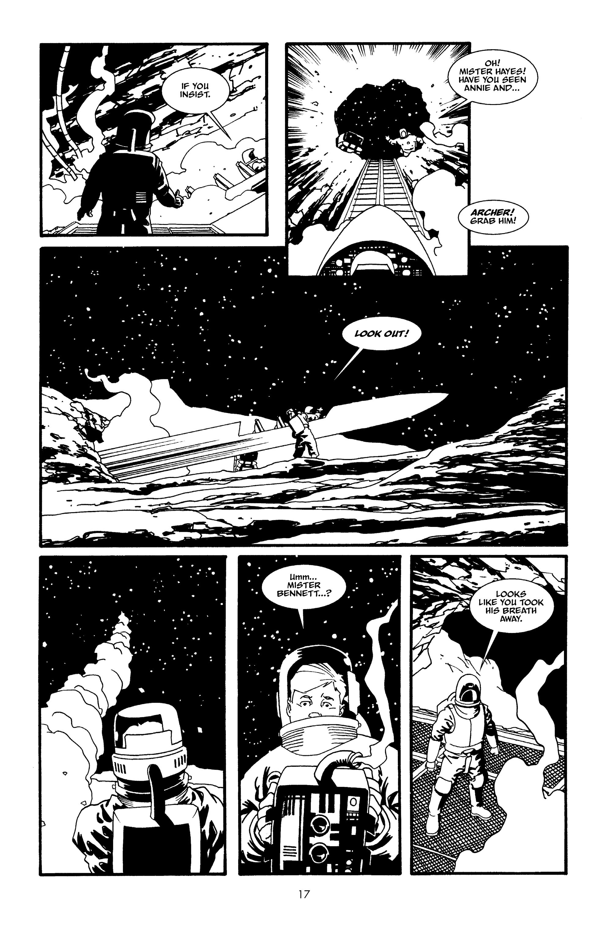Read online Astronauts in Trouble (2015) comic -  Issue #8 - 18