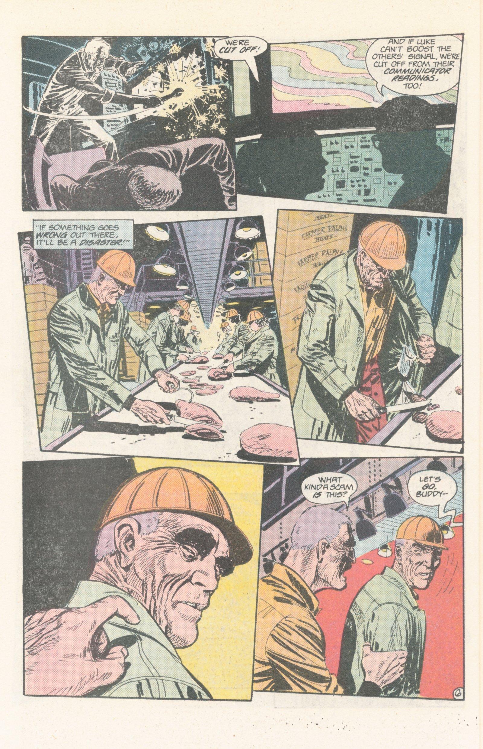 Action Comics (1938) 610 Page 36