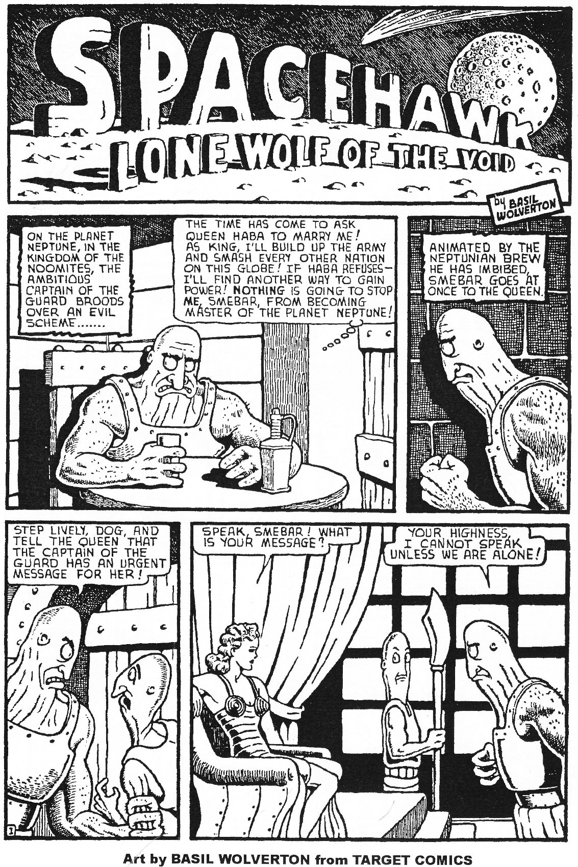 Read online Men of Mystery Comics comic -  Issue #84 - 205