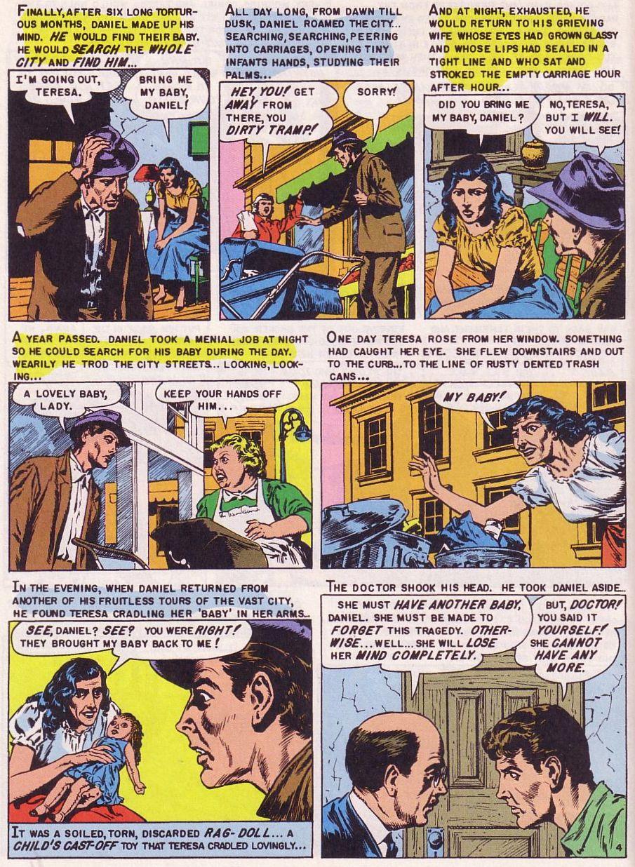 Read online Shock SuspenStories comic -  Issue #12 - 21