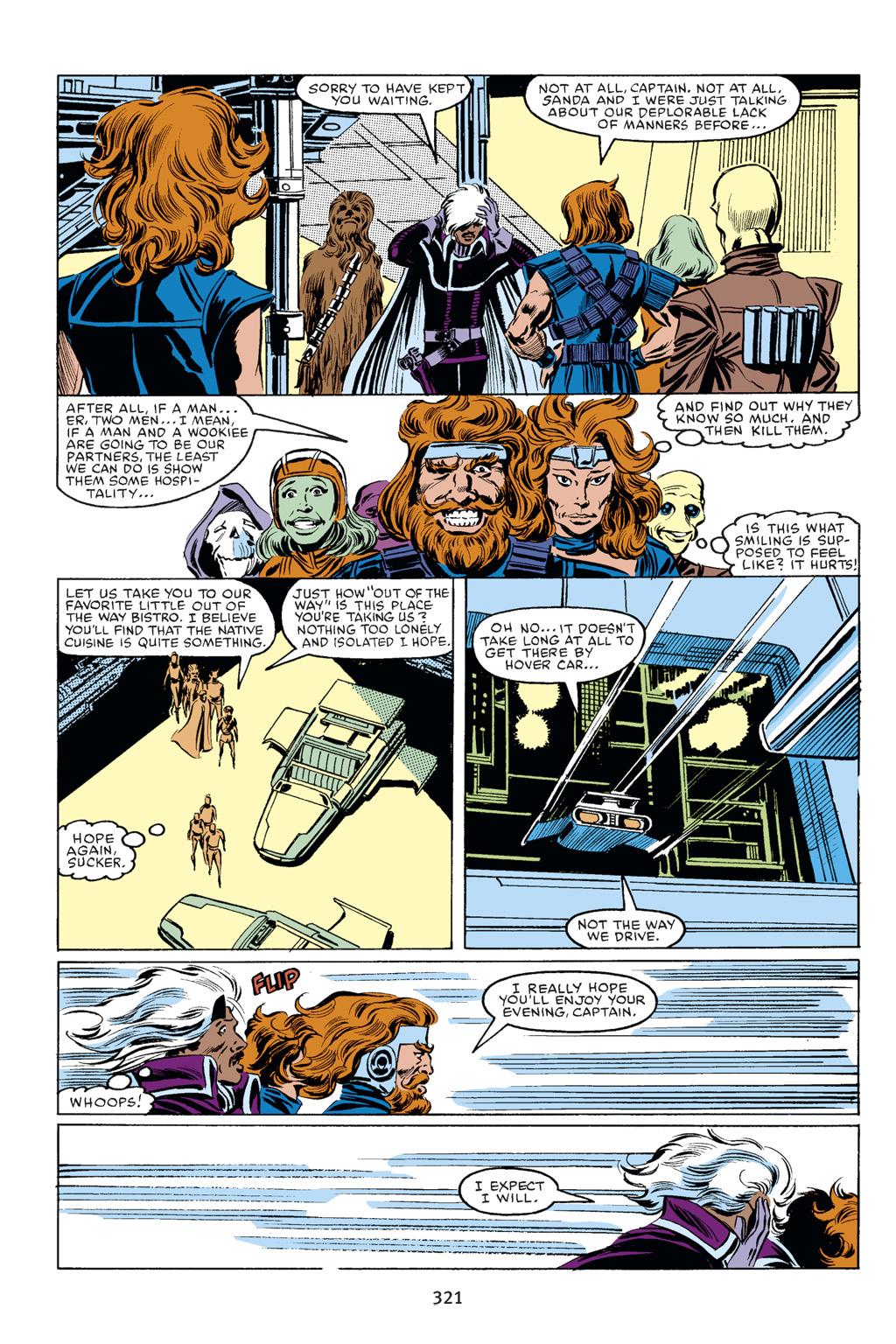 Read online Star Wars Omnibus comic -  Issue # Vol. 18.5 - 41