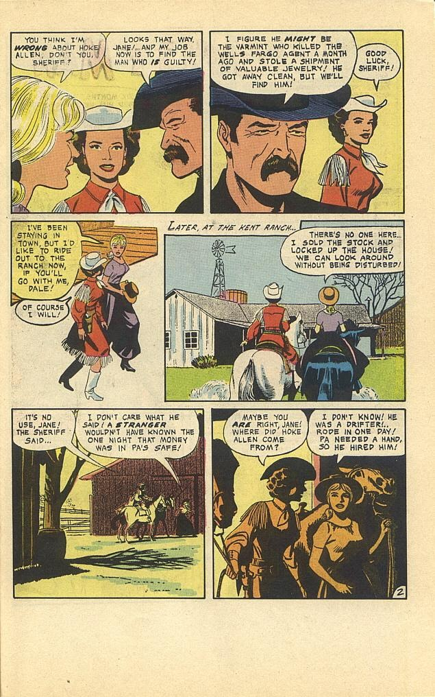 Read online Roy Rogers comic -  Issue #3 - 34