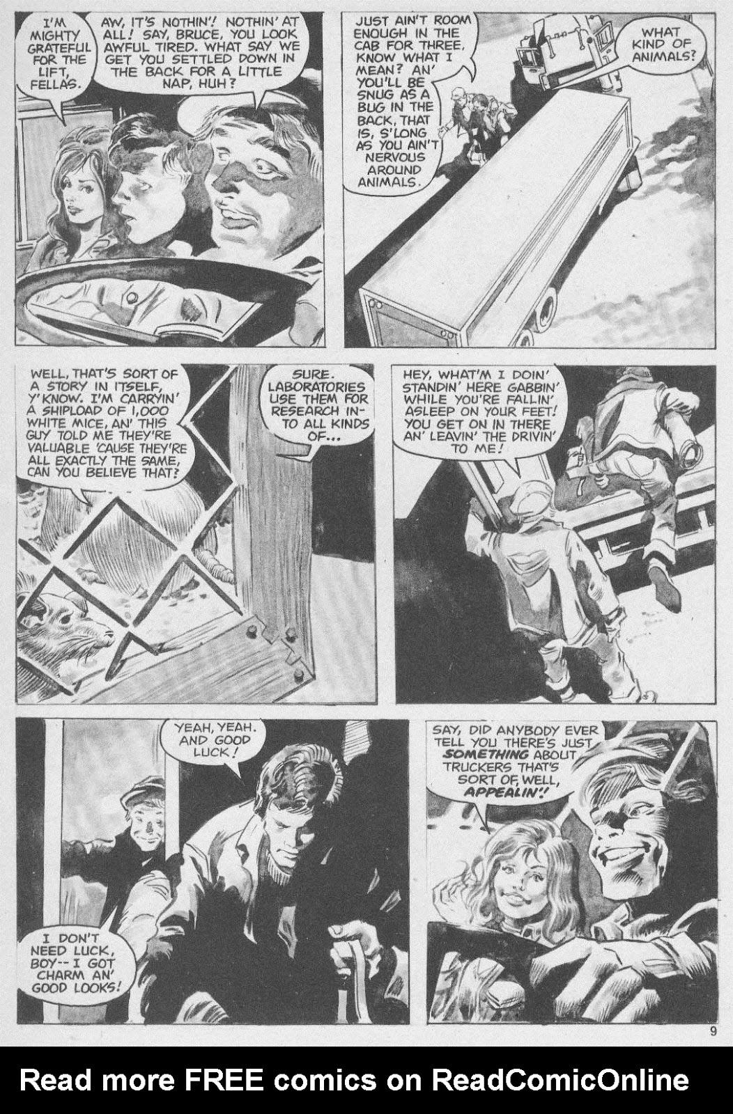 Hulk (1978) issue 27 - Page 9