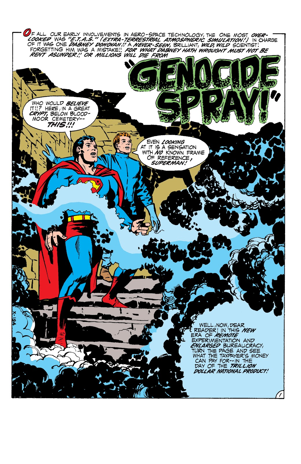 Read online Superman's Pal, Jimmy Olsen by Jack Kirby comic -  Issue # TPB (Part 3) - 16