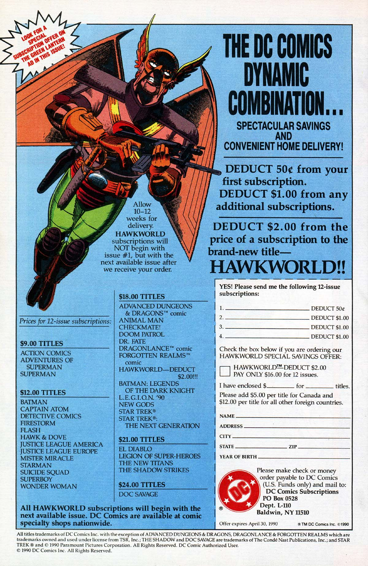 Read online Advanced Dungeons & Dragons comic -  Issue #18 - 25