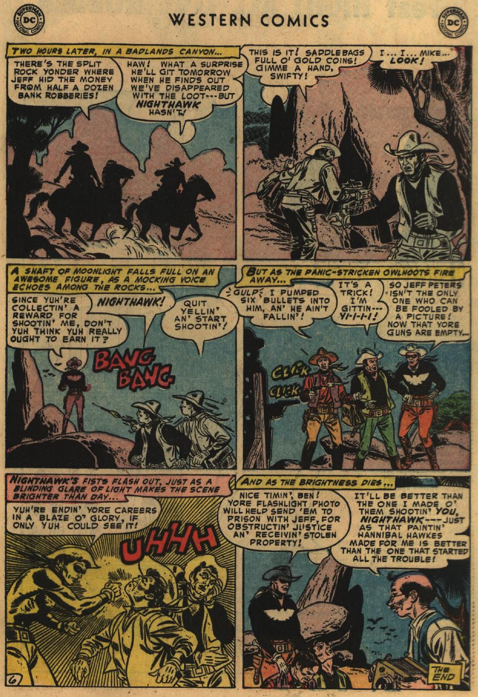 Western Comics issue 40 - Page 33