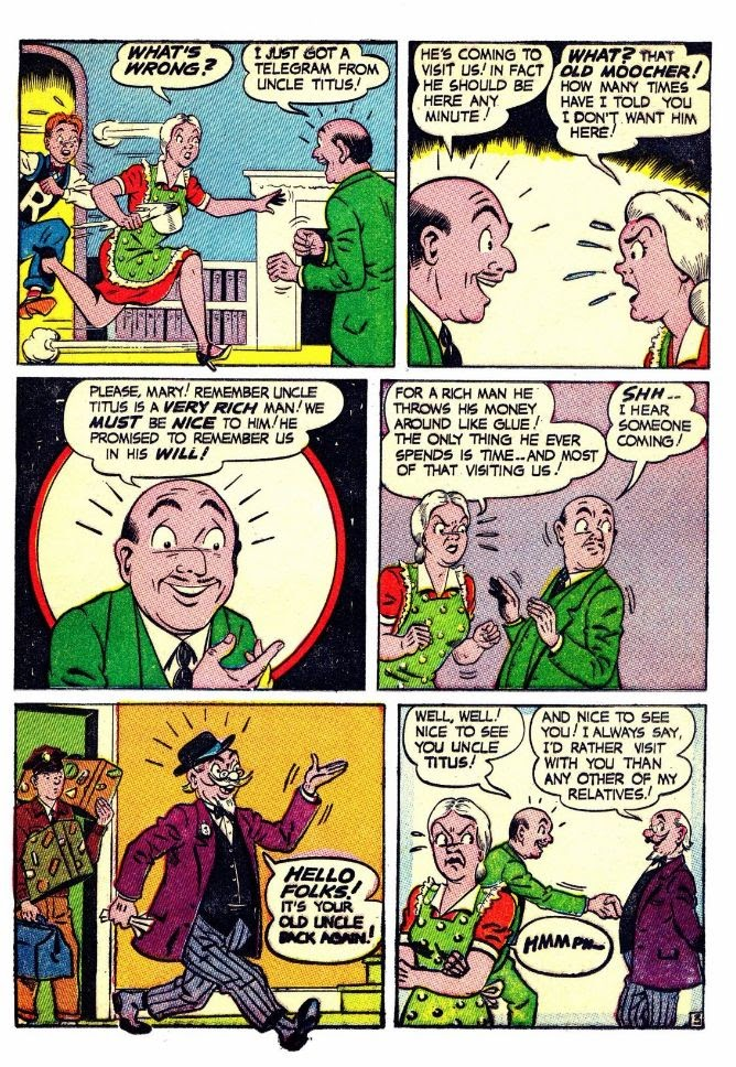 Archie Comics issue 026 - Page 34