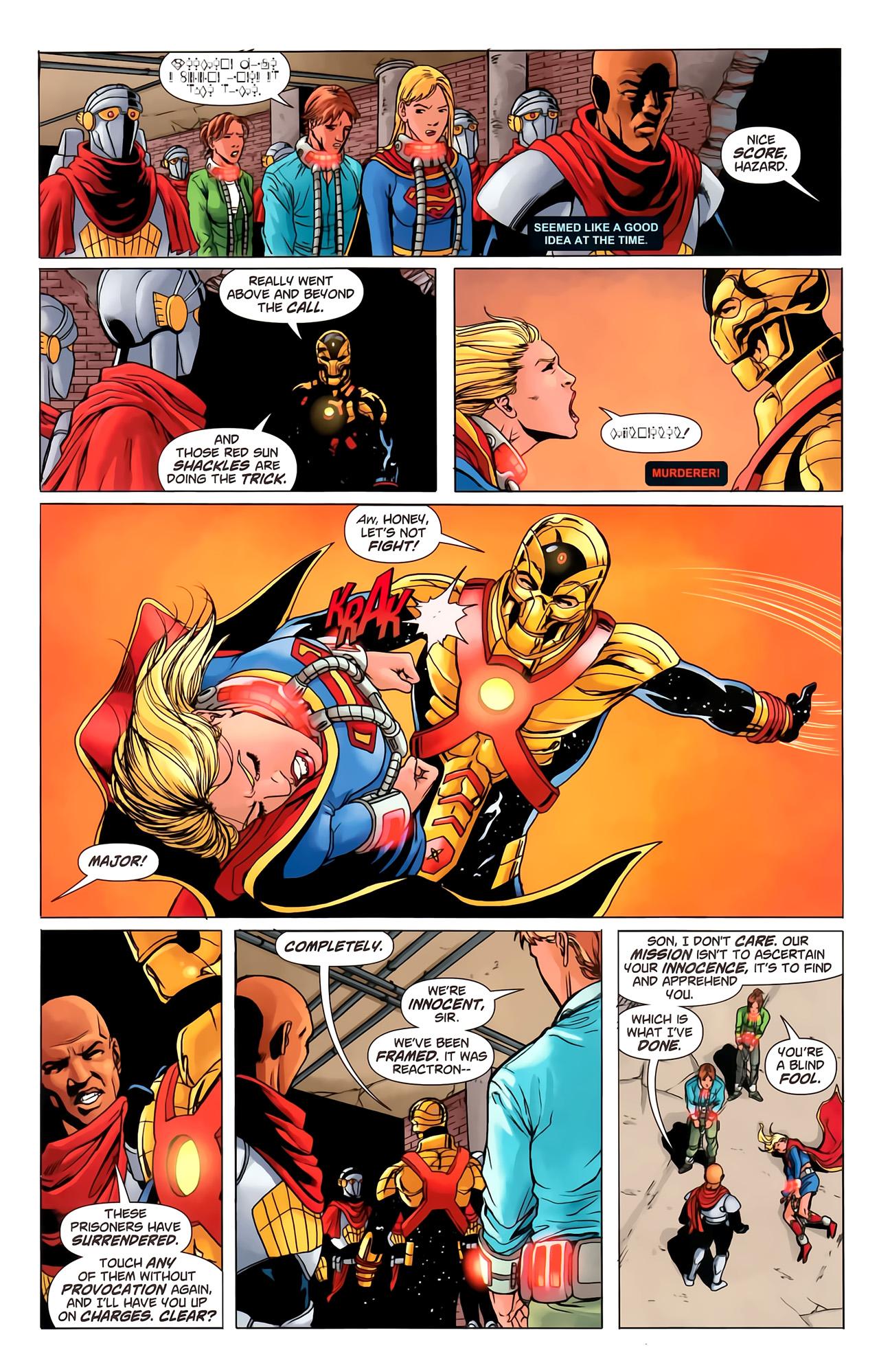 Action Comics (1938) 882 Page 16