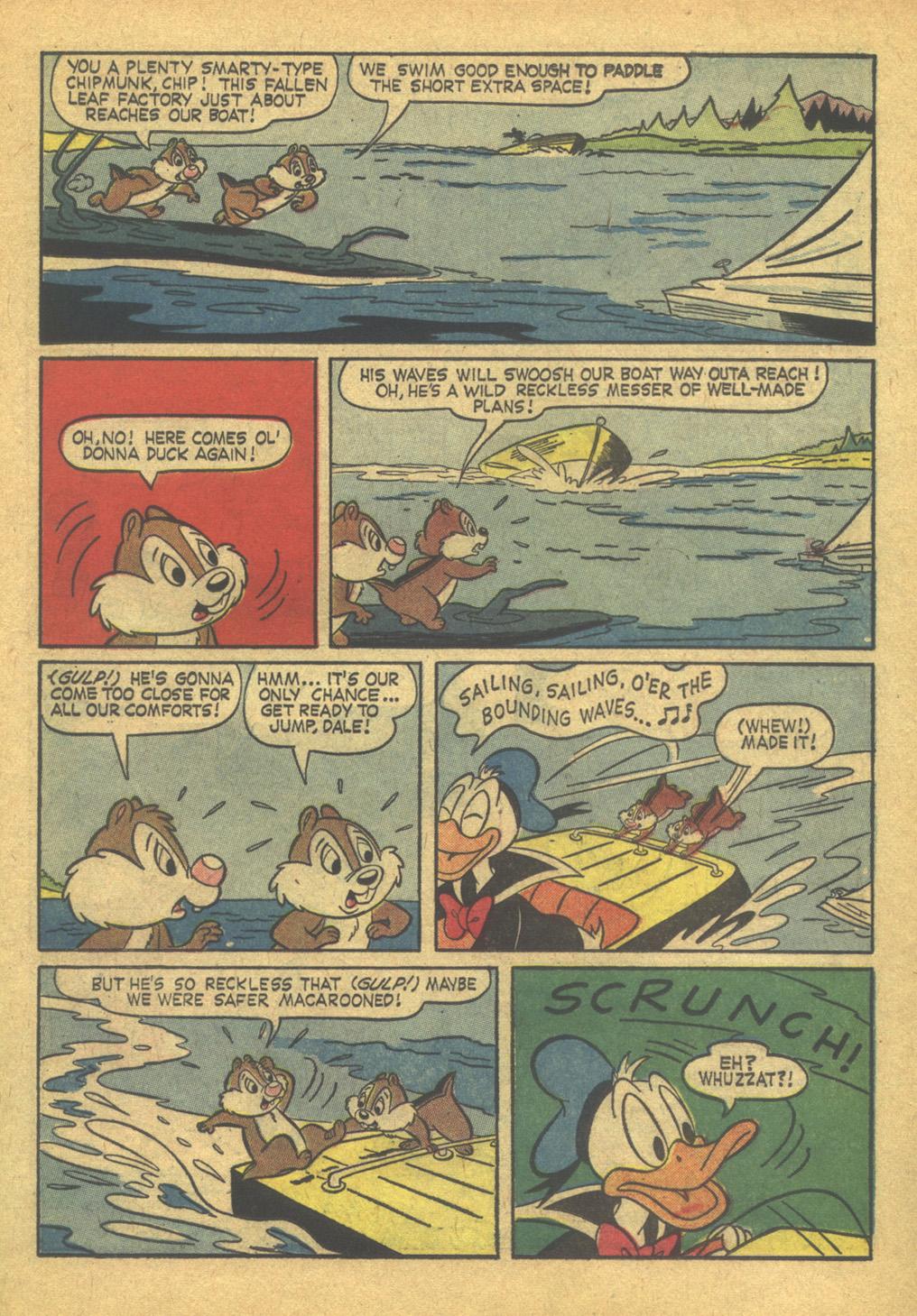 Walt Disneys Chip N Dale issue 26 - Page 15