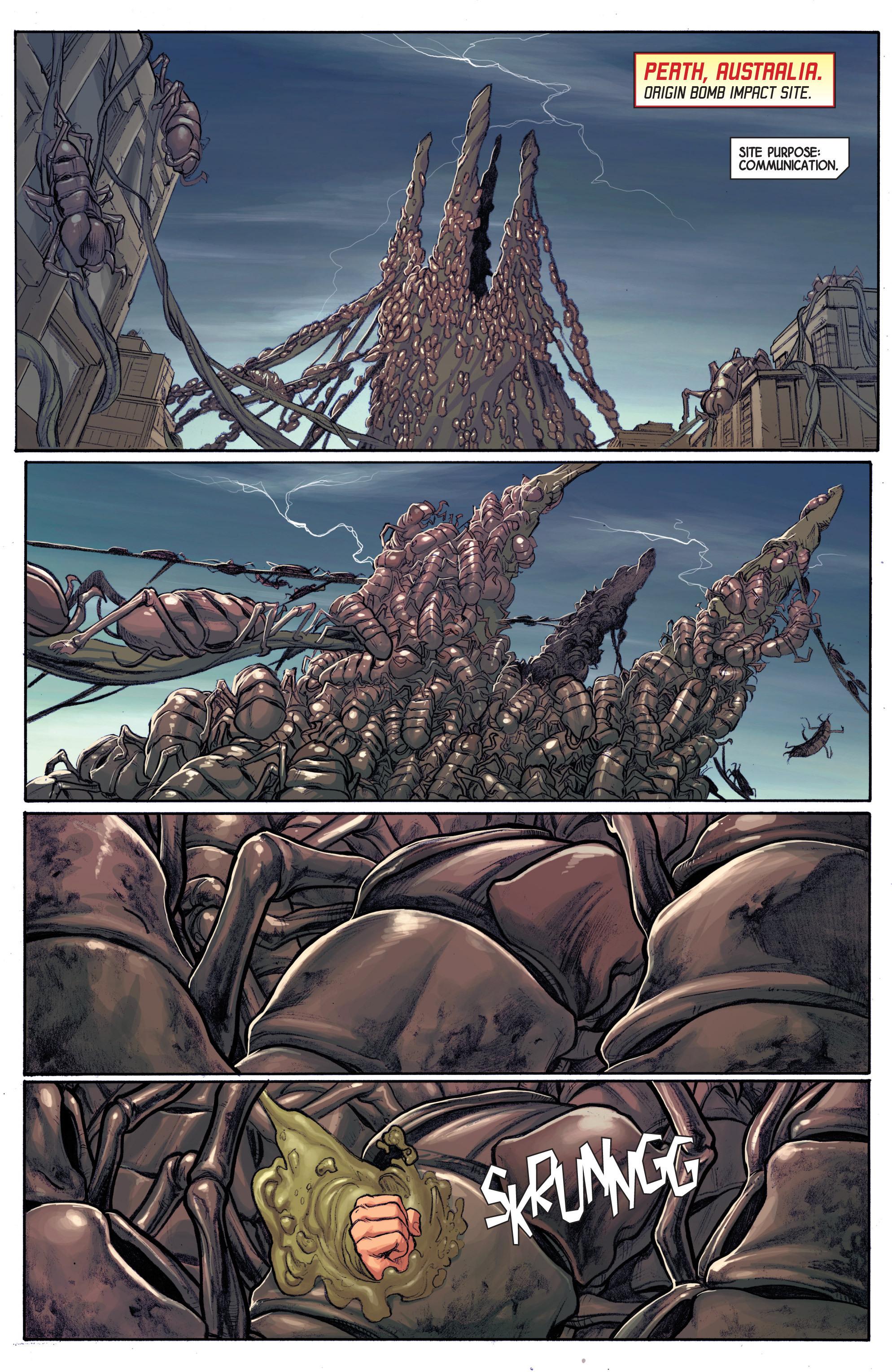Read online Avengers (2013) comic -  Issue #Avengers (2013) _TPB 3 - 81