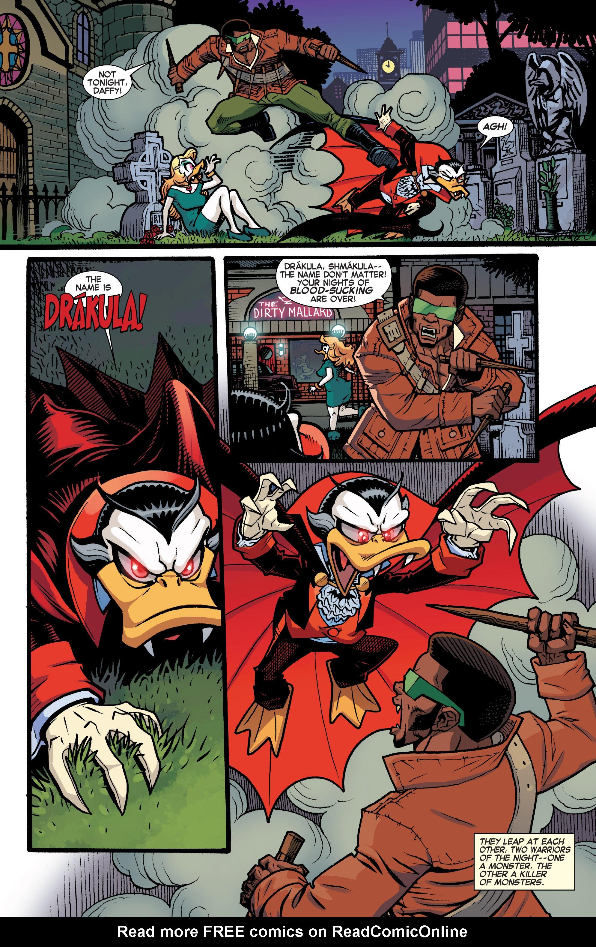 Read online Secret Wars: Battleworld comic -  Issue #2 - 5