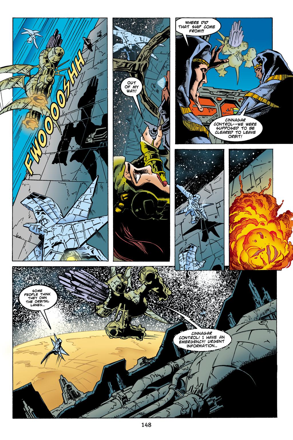 Read online Star Wars Omnibus comic -  Issue # Vol. 4 - 143