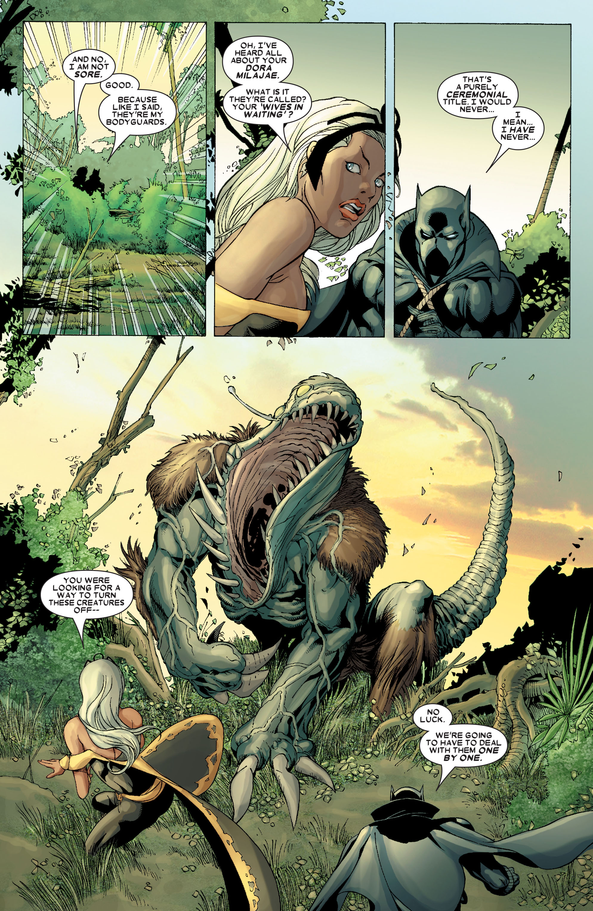X-Men (1991) 176 Page 10