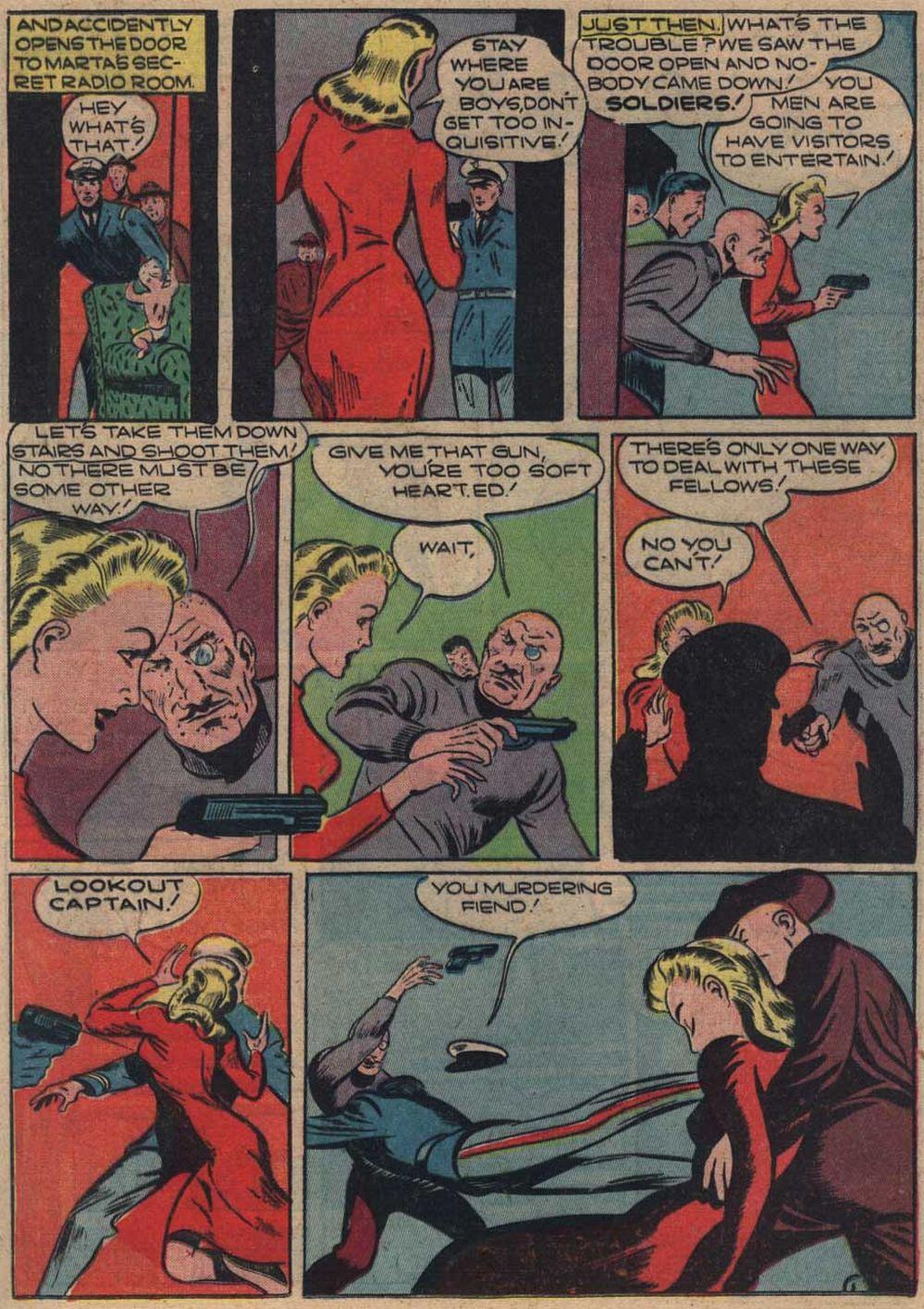 Zip Comics 25 Page 42