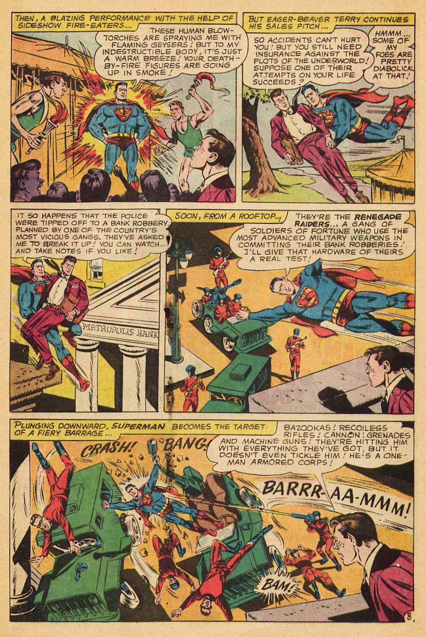 Read online Action Comics (1938) comic -  Issue #346 - 12