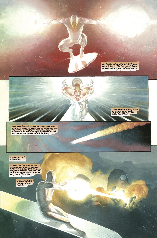 Read online Silver Surfer: Requiem comic -  Issue #3 - 24