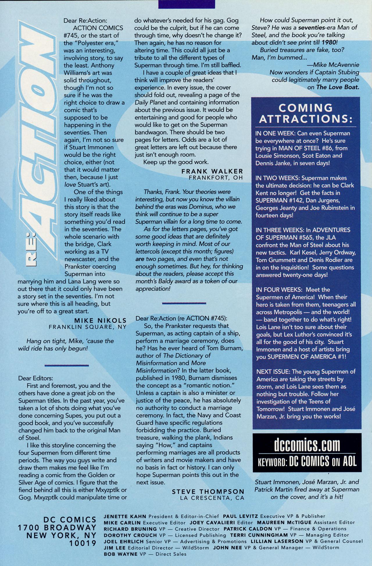 Action Comics (1938) 751 Page 35