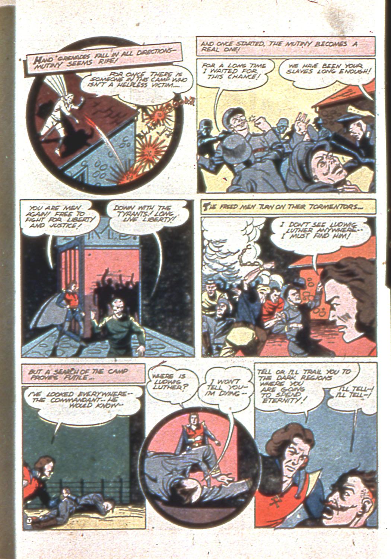 Read online Sensation (Mystery) Comics comic -  Issue #6 - 43