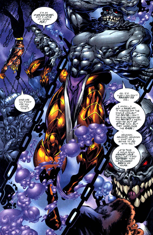 Read online Aquaman (1994) comic -  Issue #57 - 5