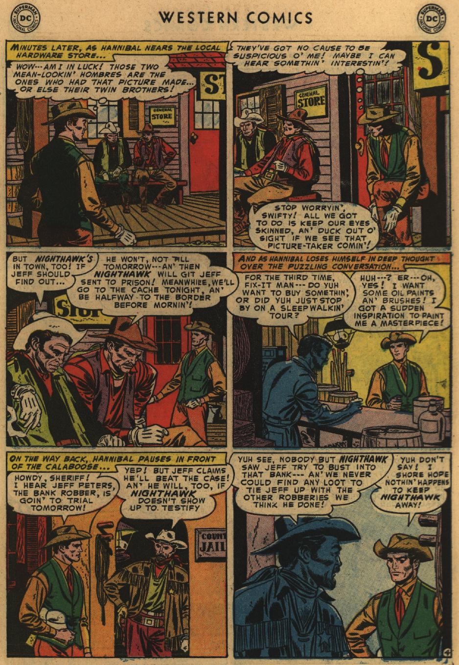 Western Comics issue 40 - Page 31