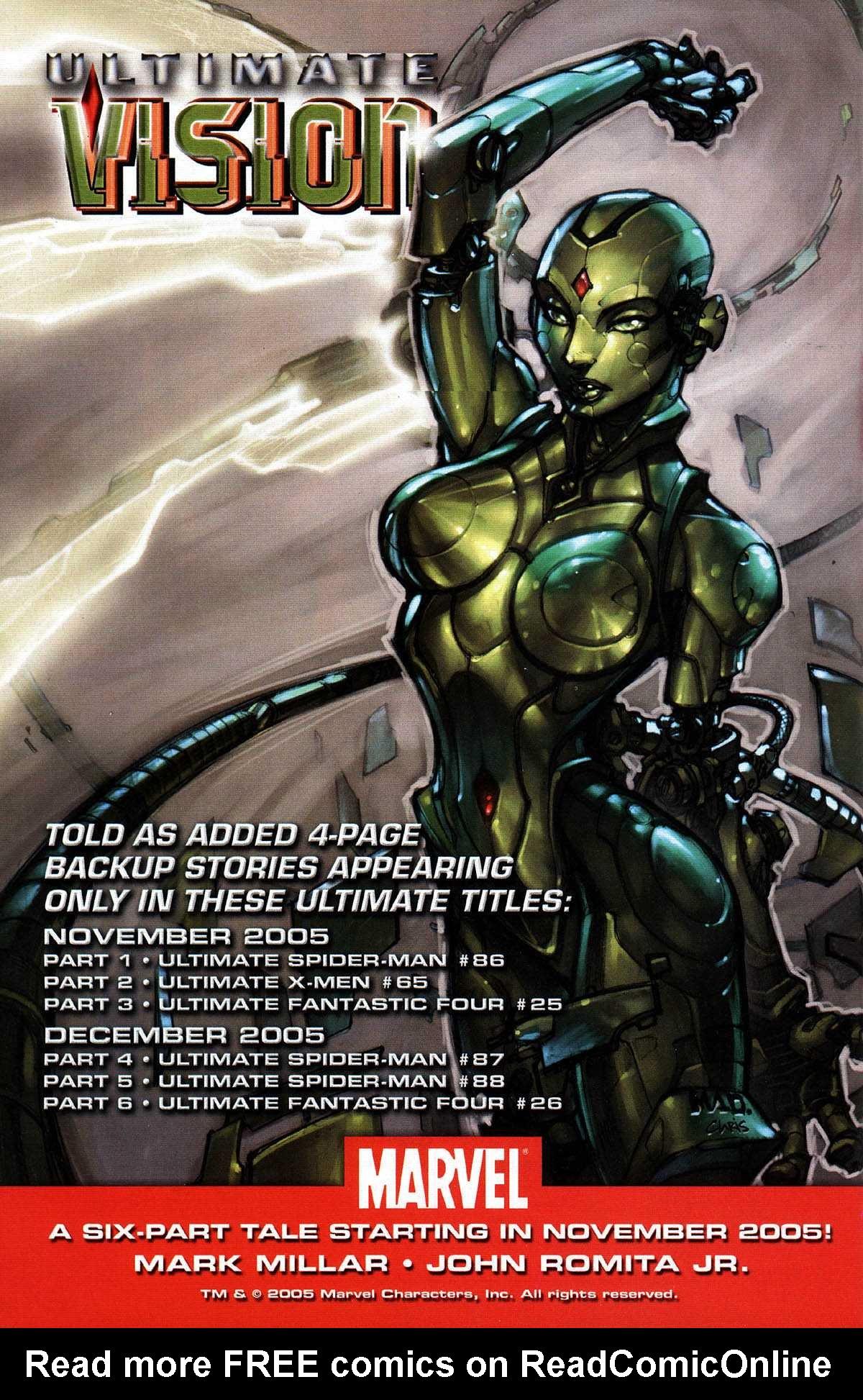 Mutopia X #5 #6 - English 46