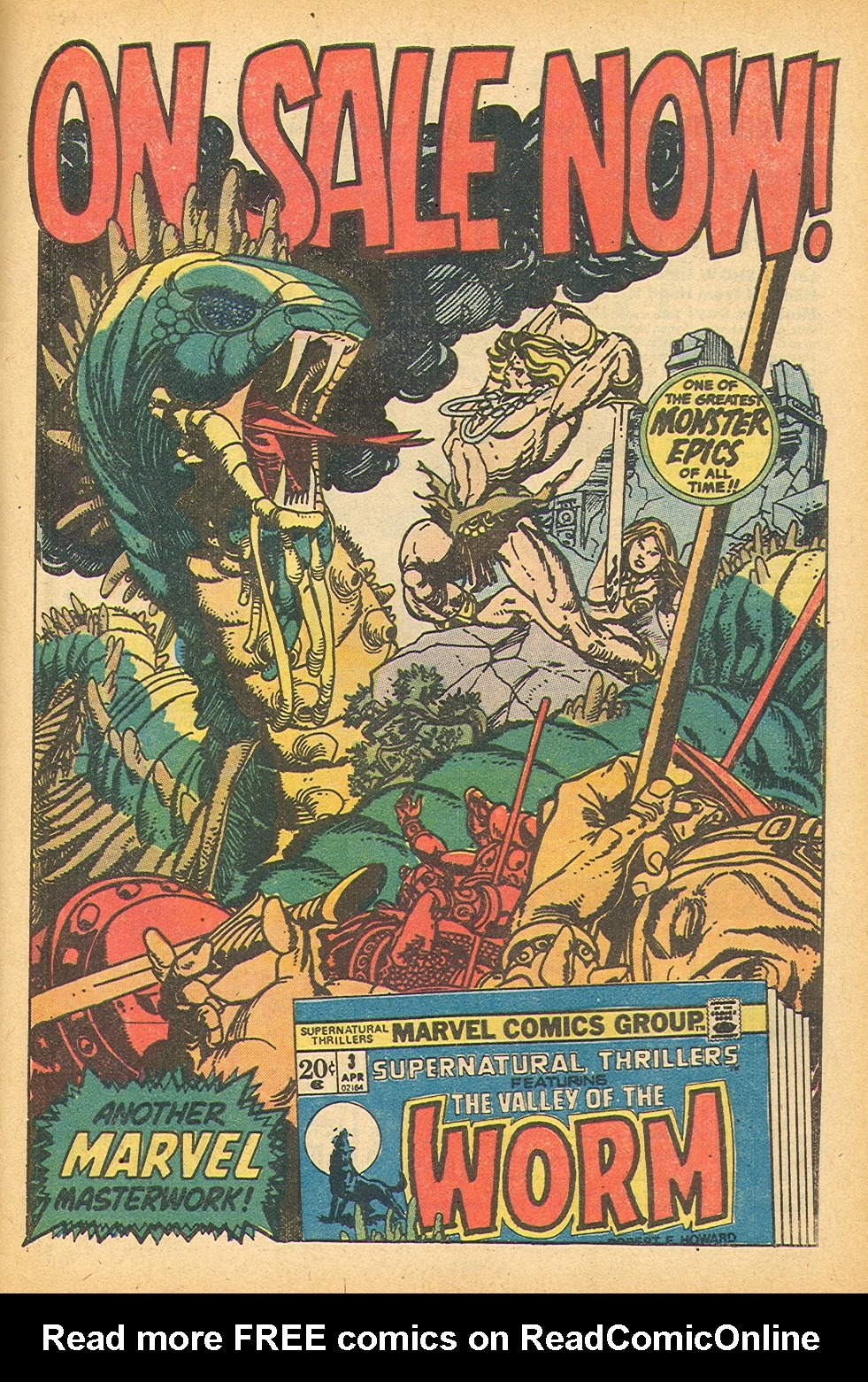 Read online Sgt. Fury comic -  Issue #109 - 33