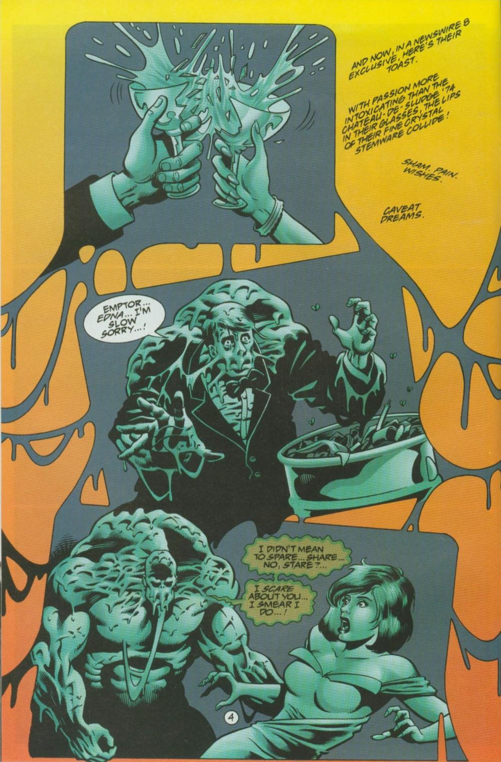 Read online Sludge comic -  Issue #8 - 5