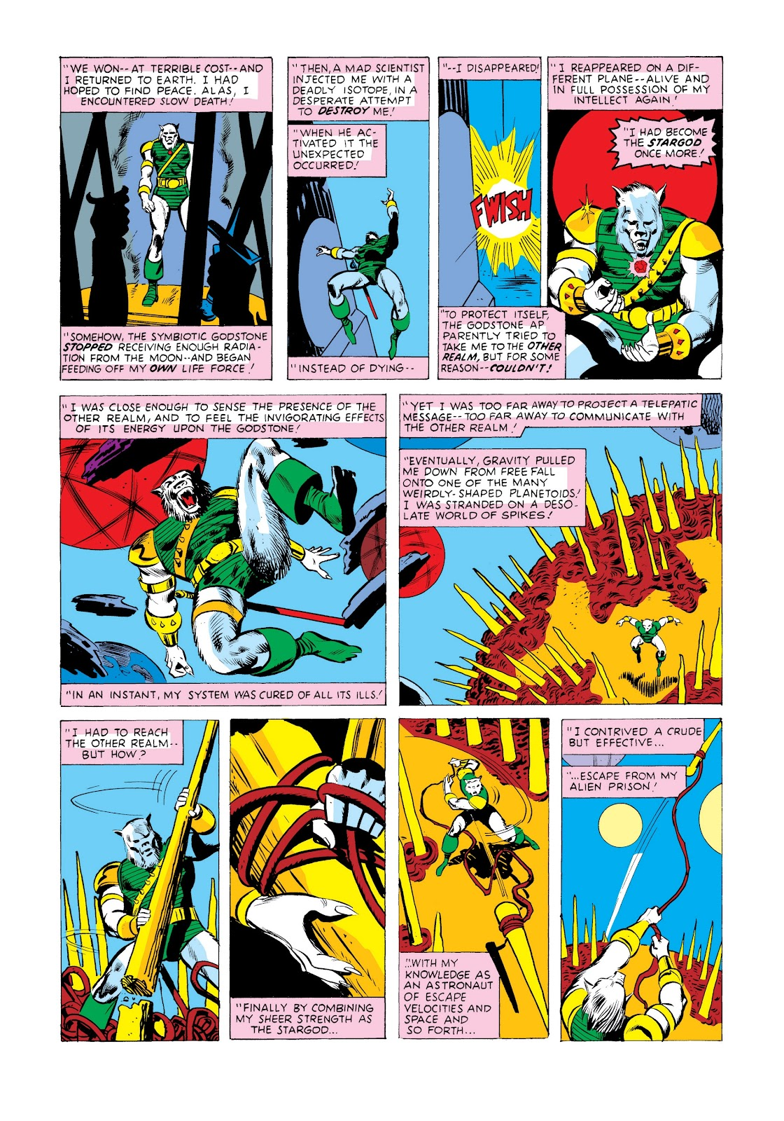 Marvel Masterworks: The Savage She-Hulk issue TPB_1_(Part_3) - Page 48
