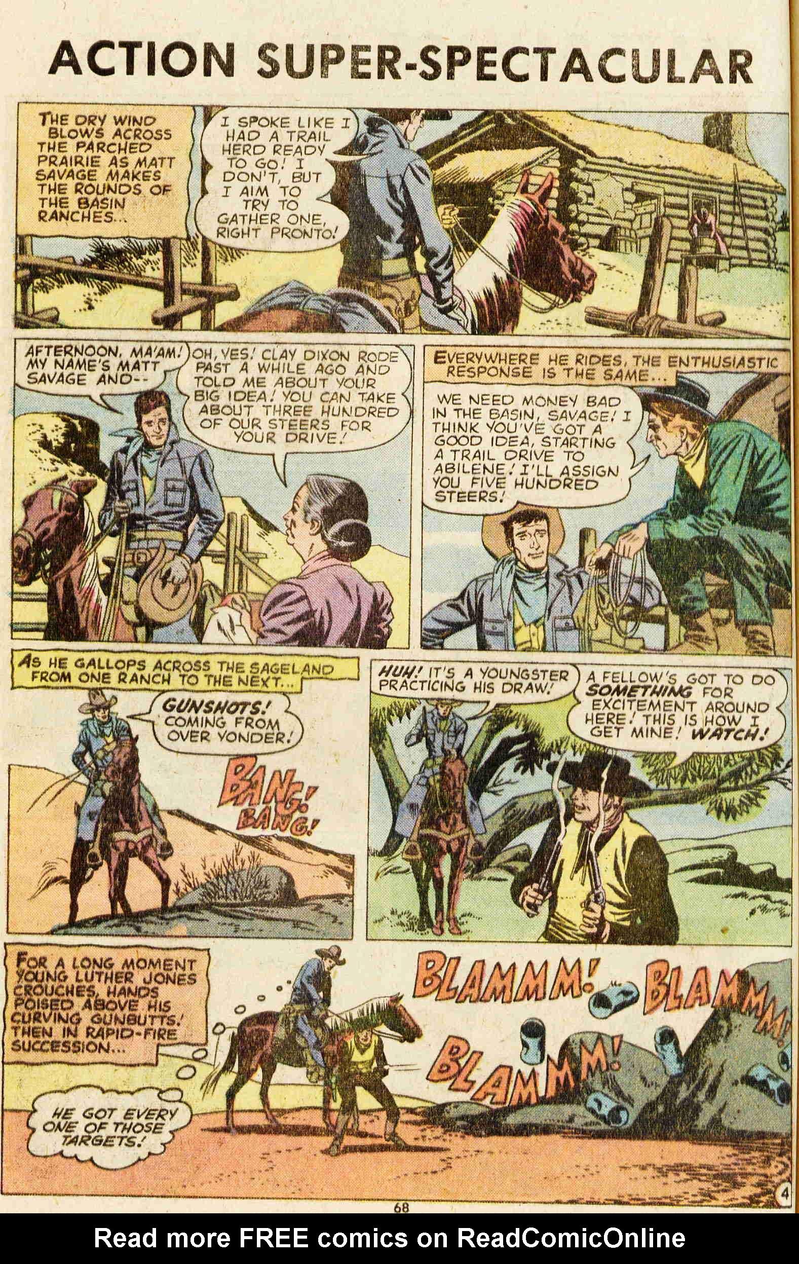 Action Comics (1938) 437 Page 55