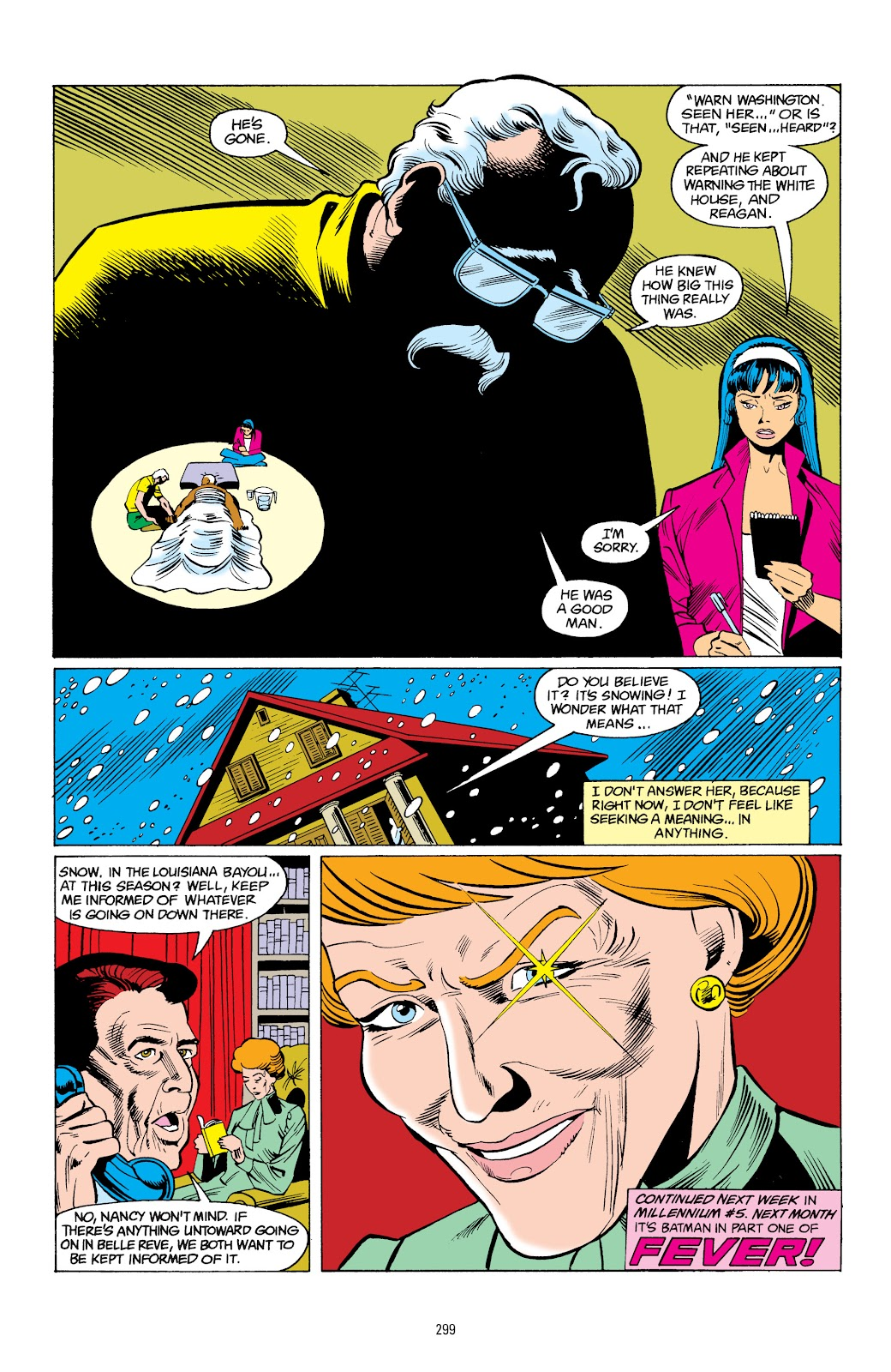 Read online Detective Comics (1937) comic -  Issue # _TPB Batman - The Dark Knight Detective 1 (Part 3) - 99