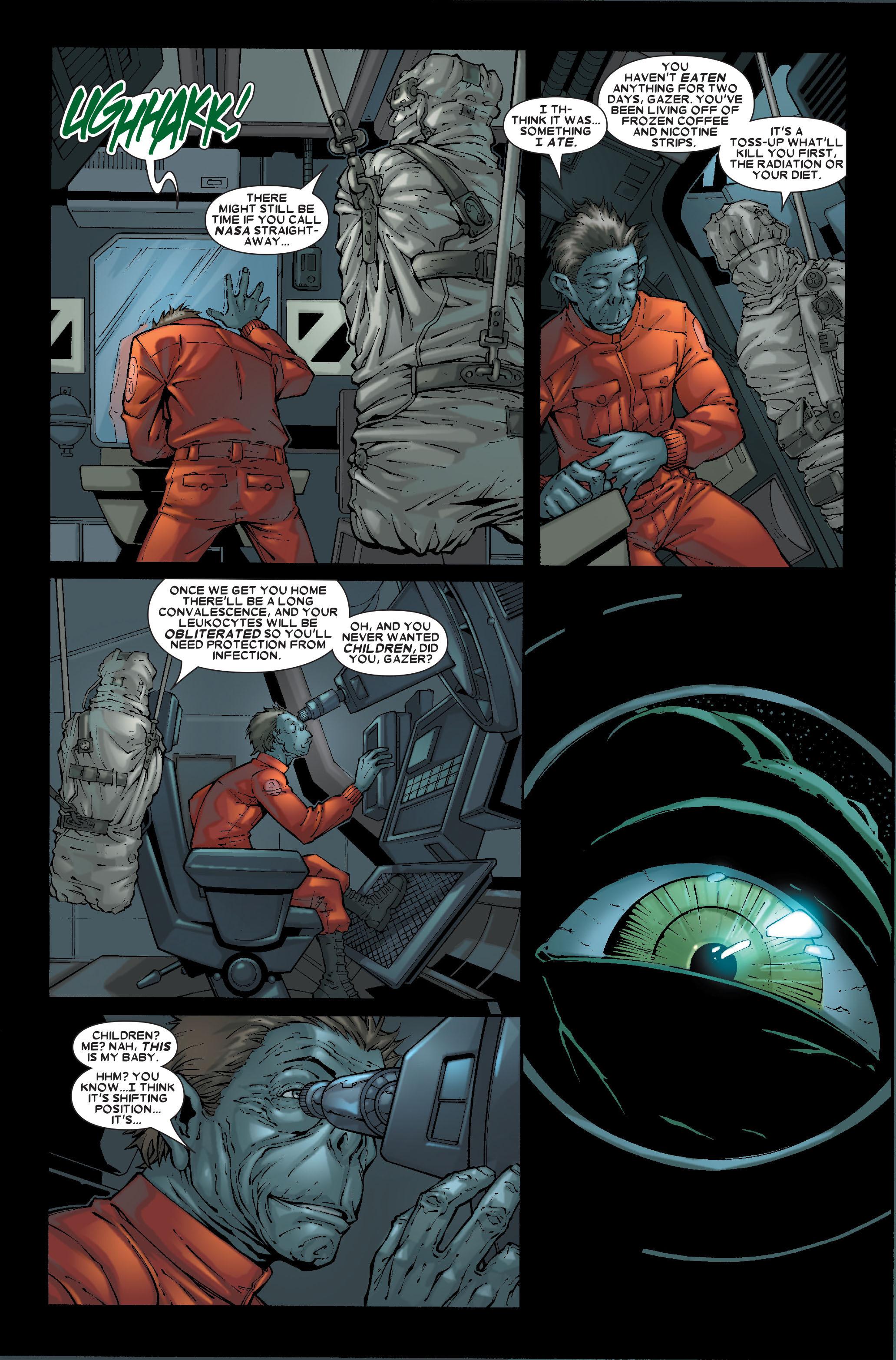 X-Men (1991) 180 Page 10