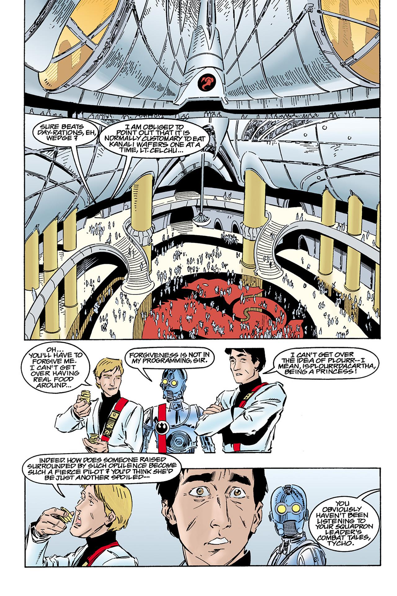 Read online Star Wars Omnibus comic -  Issue # Vol. 2 - 139