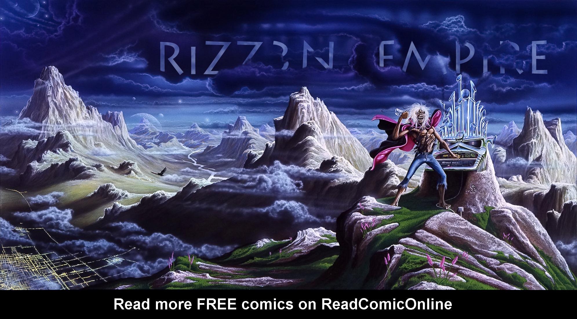 Read online Animal Man (2011) comic -  Issue #8 - 21