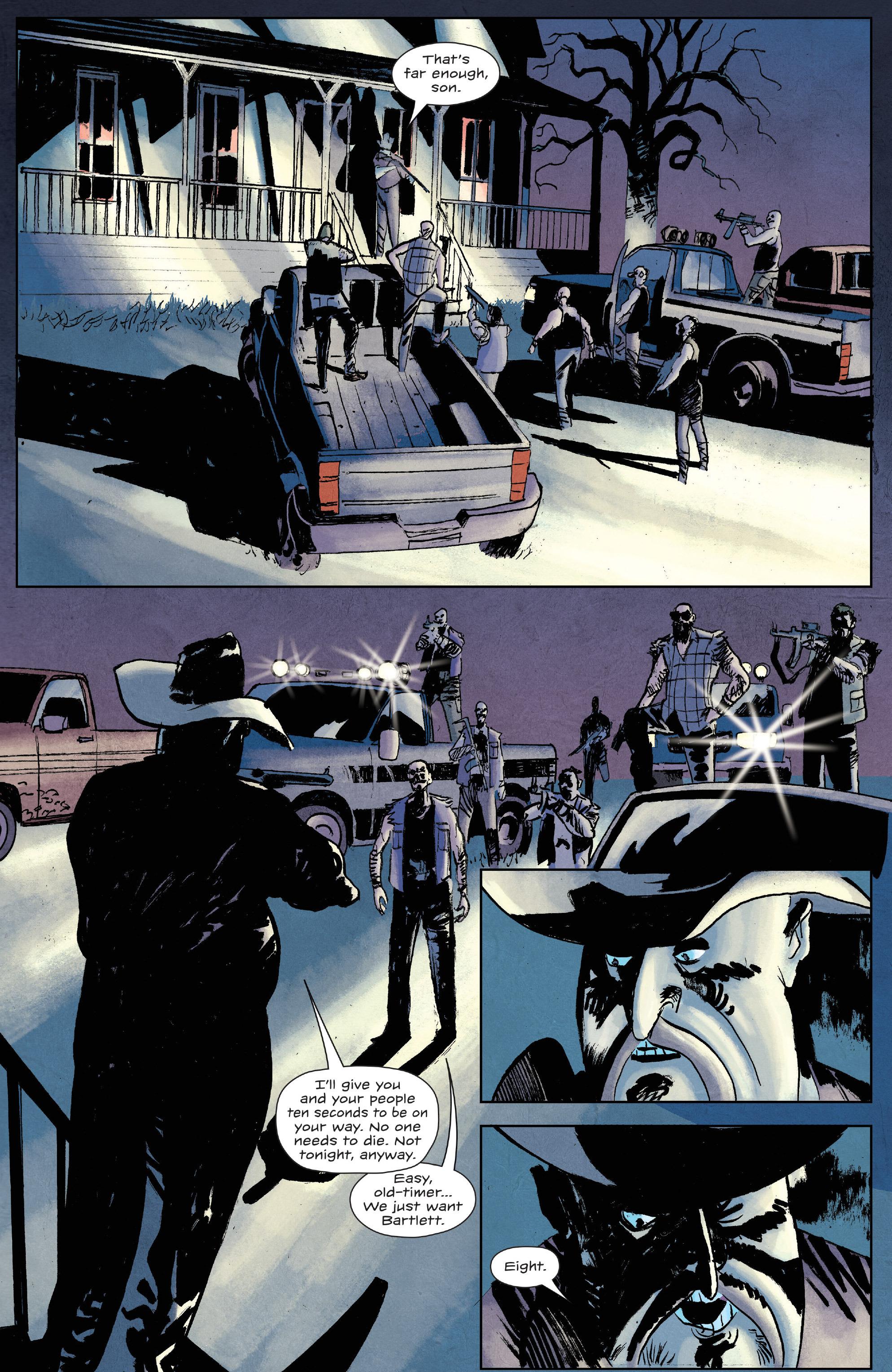 Read online Redneck comic -  Issue #2 - 19