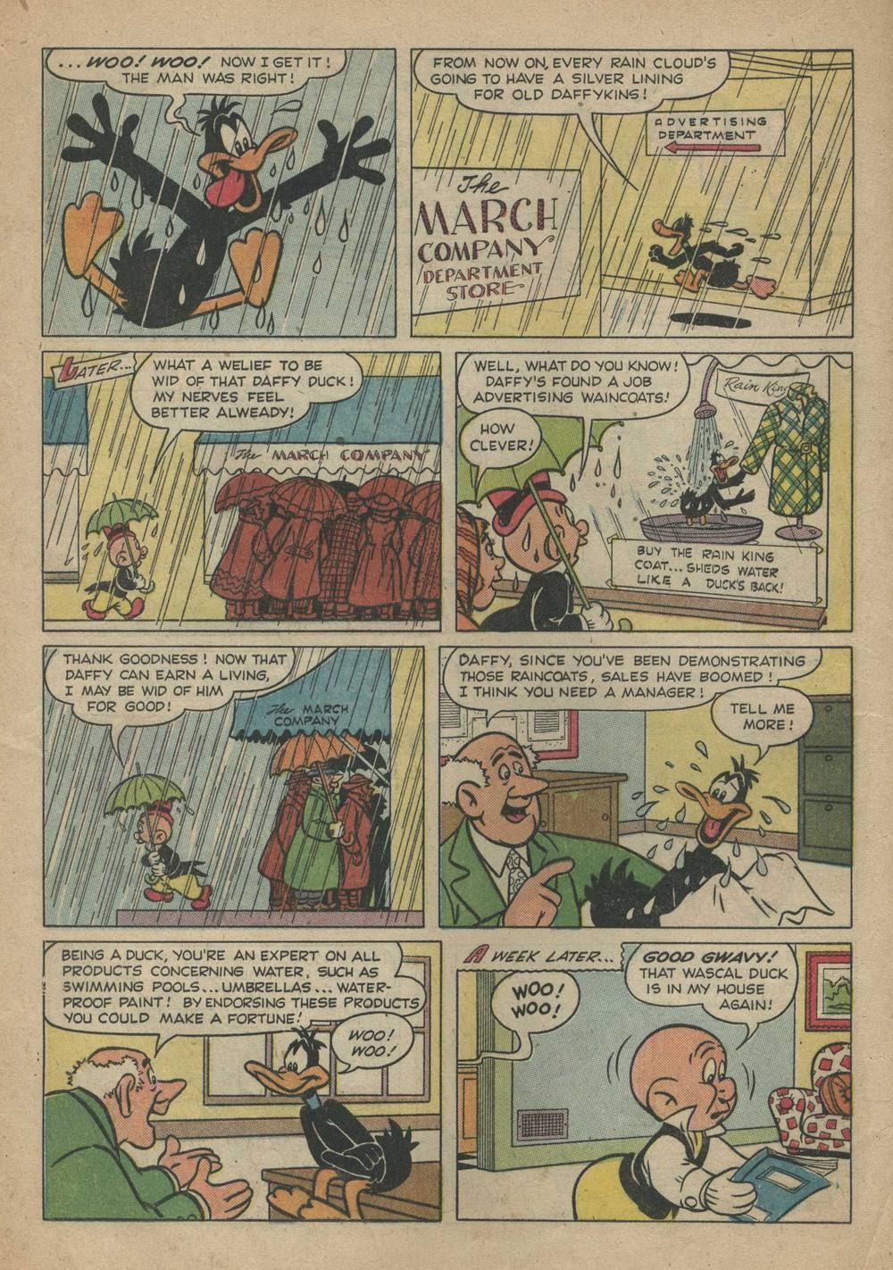 Daffy issue 4 - Page 4