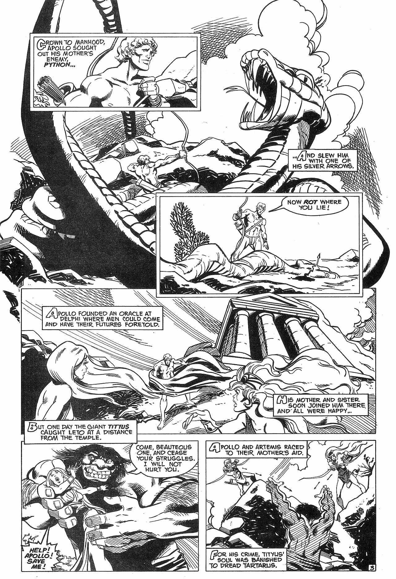 Read online Star*Reach comic -  Issue #7 - 20