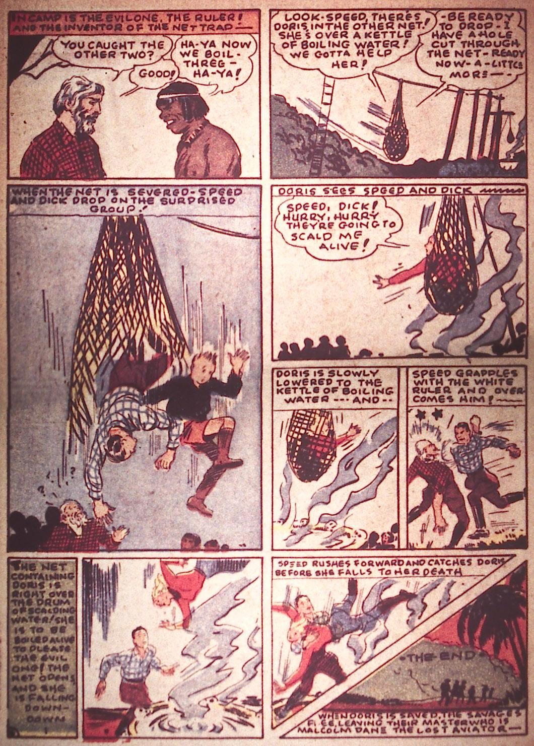Detective Comics (1937) 14 Page 7