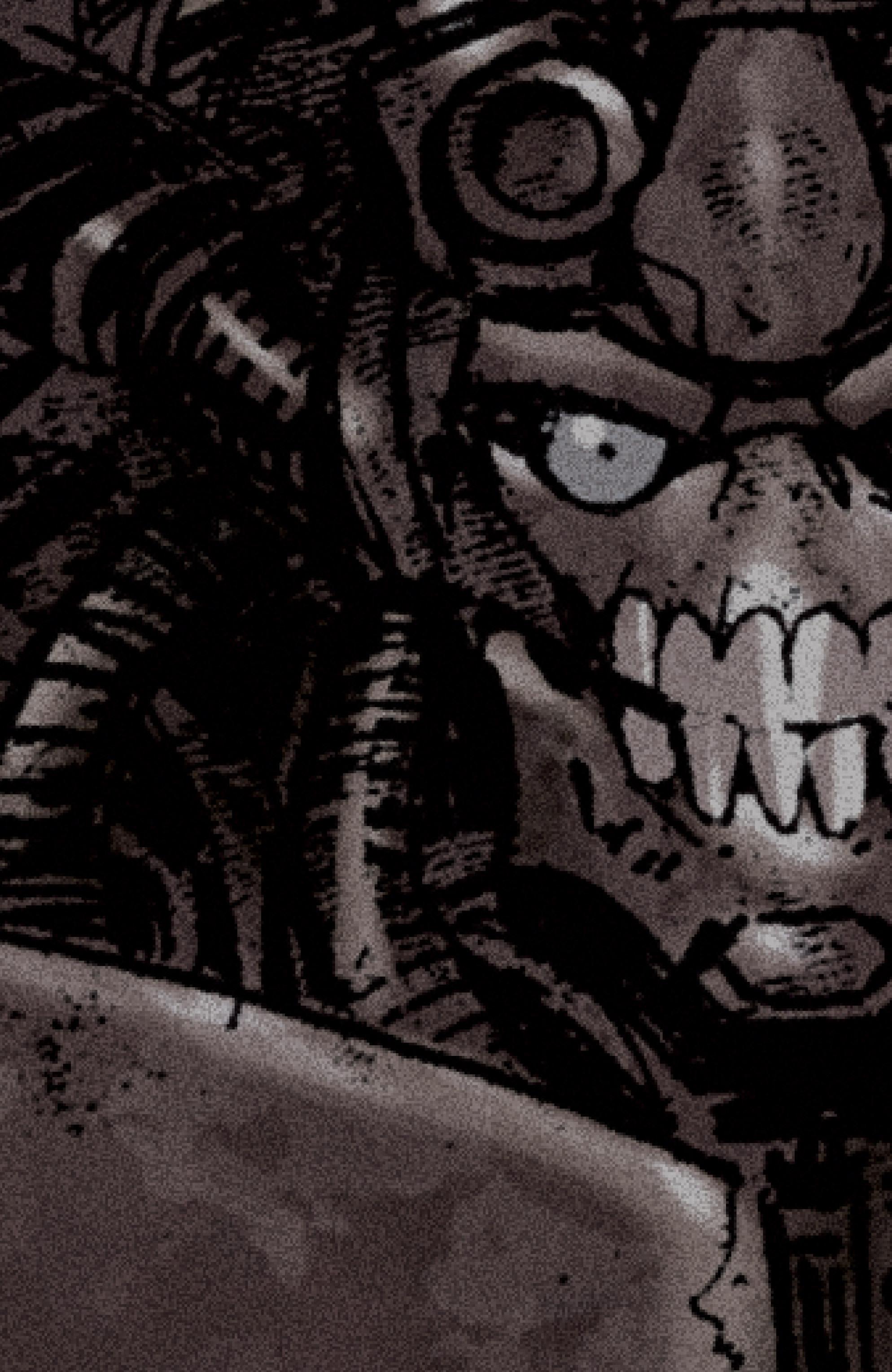 Read online Planetoid comic -  Issue # TPB - 73
