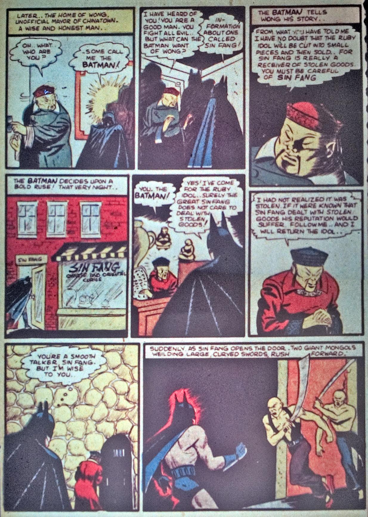 Detective Comics (1937) 35 Page 9
