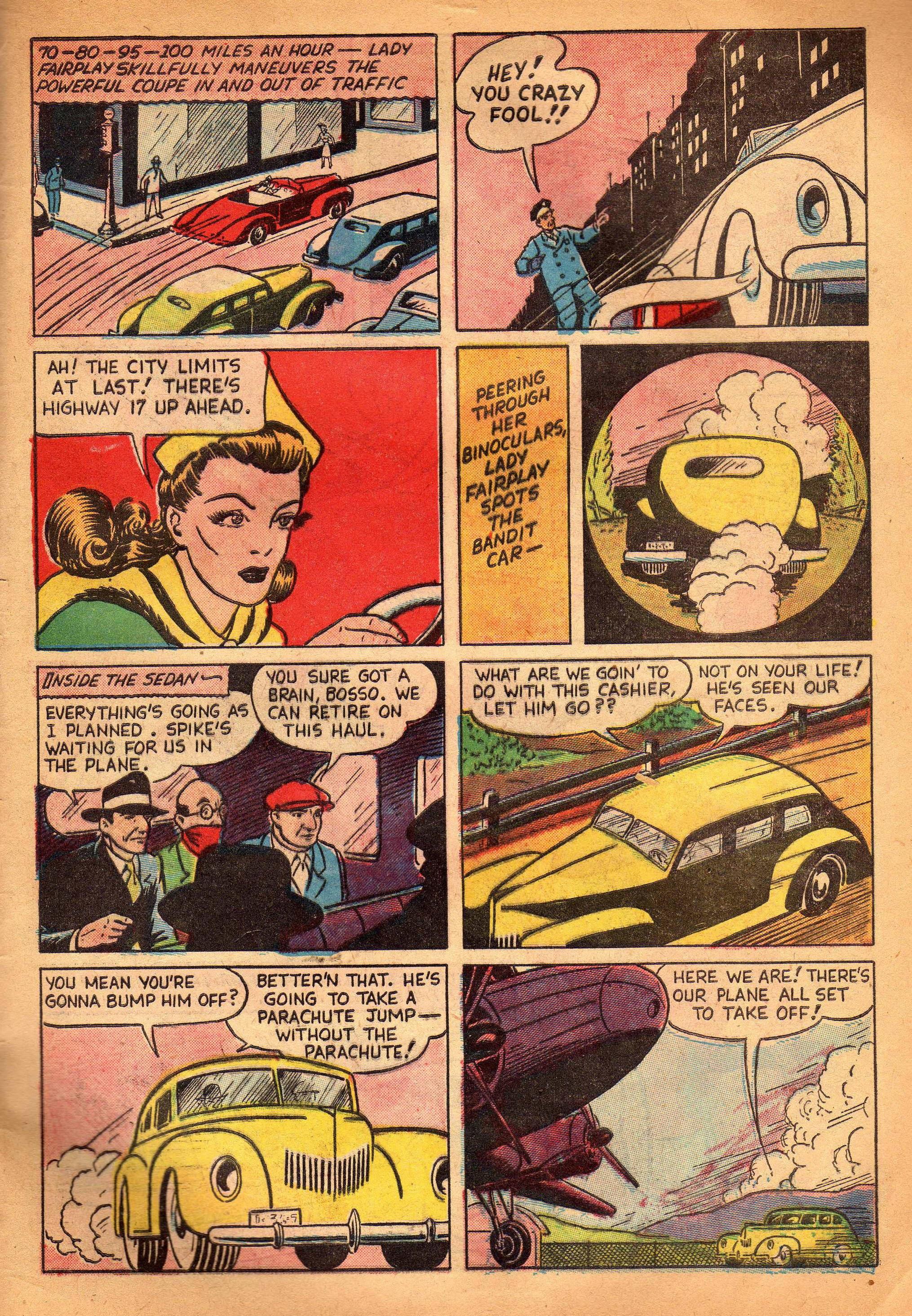 Bang-Up Comics issue 1 - Page 64