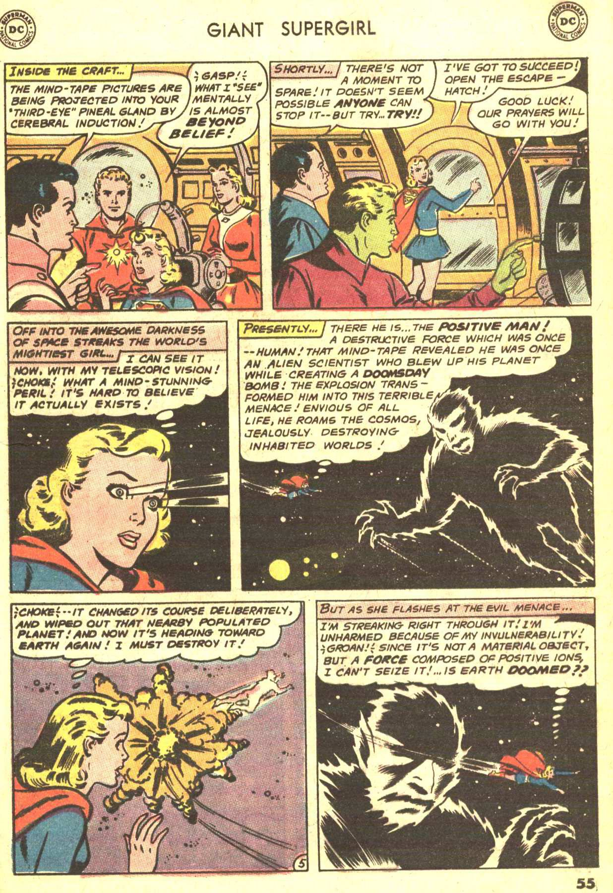 Read online Action Comics (1938) comic -  Issue #373 - 52