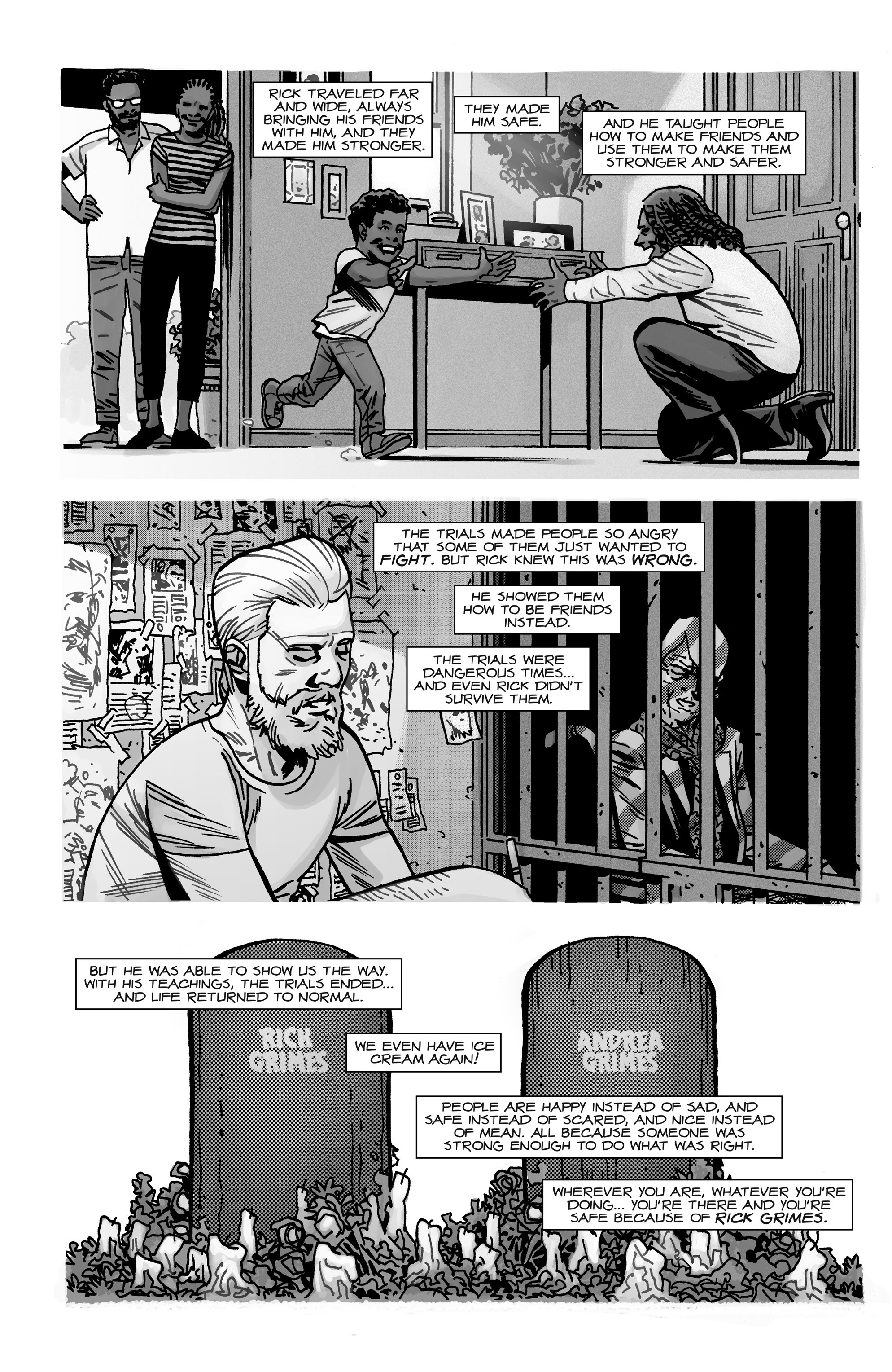 The Walking Dead 193 Page 65