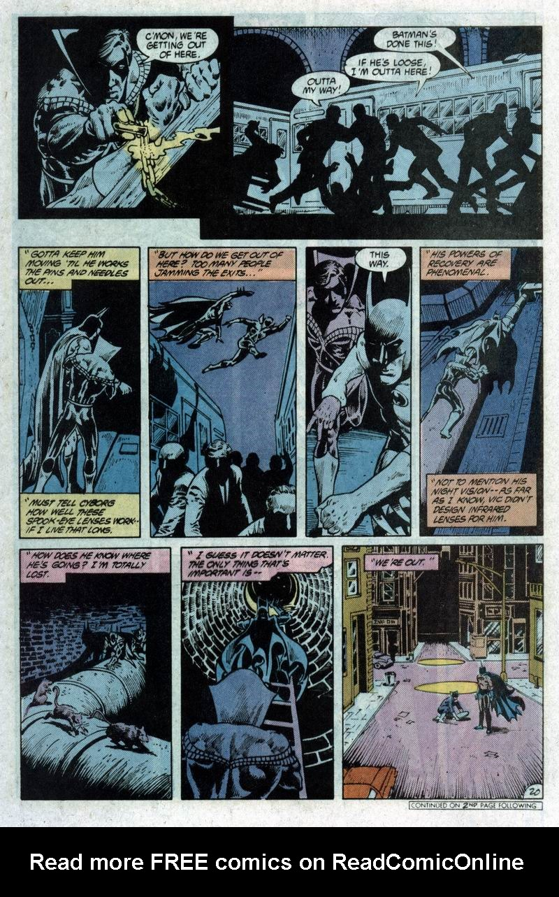 Teen Titans Spotlight issue 14 - Page 20