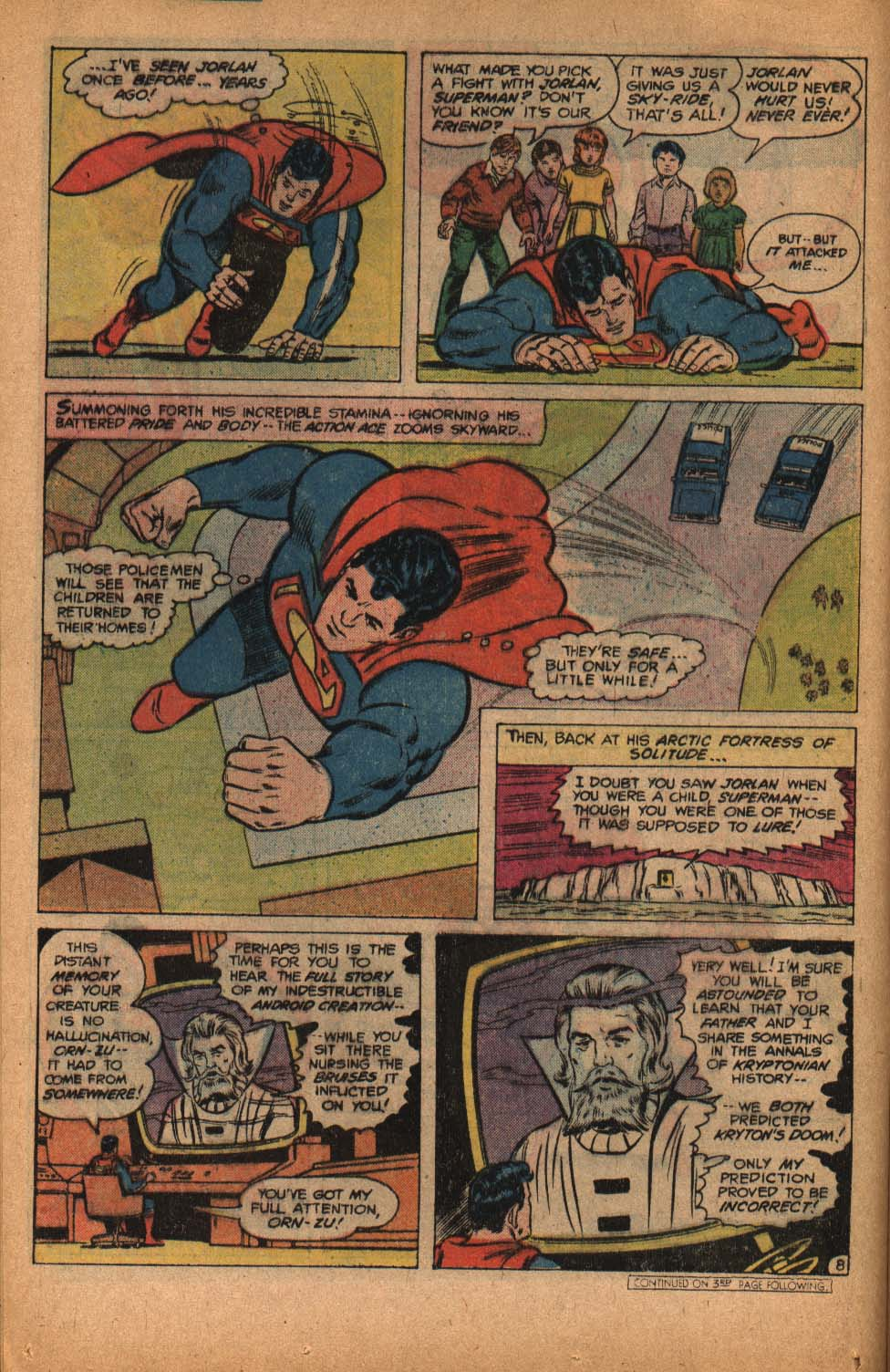 Action Comics (1938) 506 Page 11