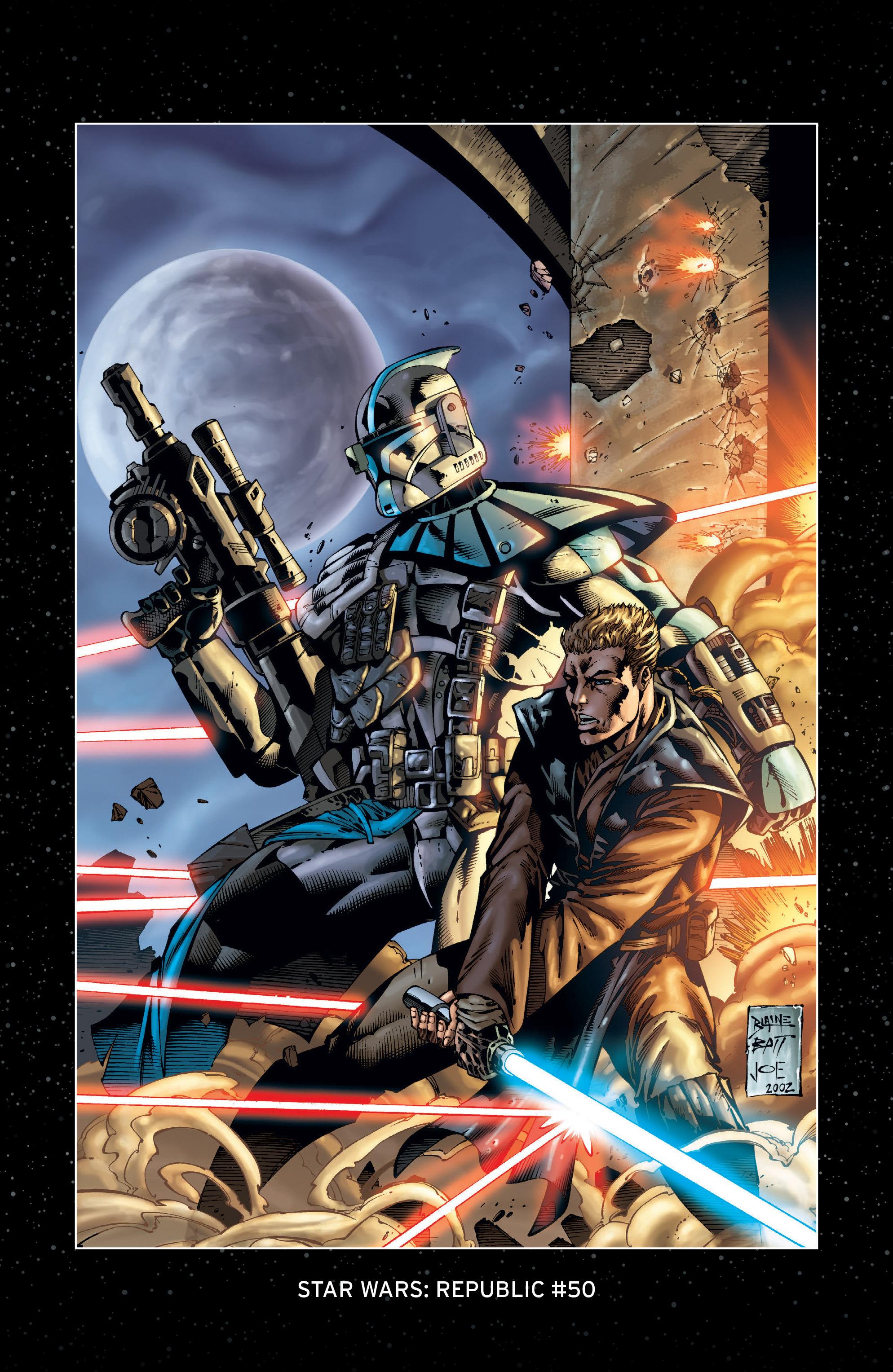 Read online Star Wars Omnibus comic -  Issue # Vol. 24 - 27