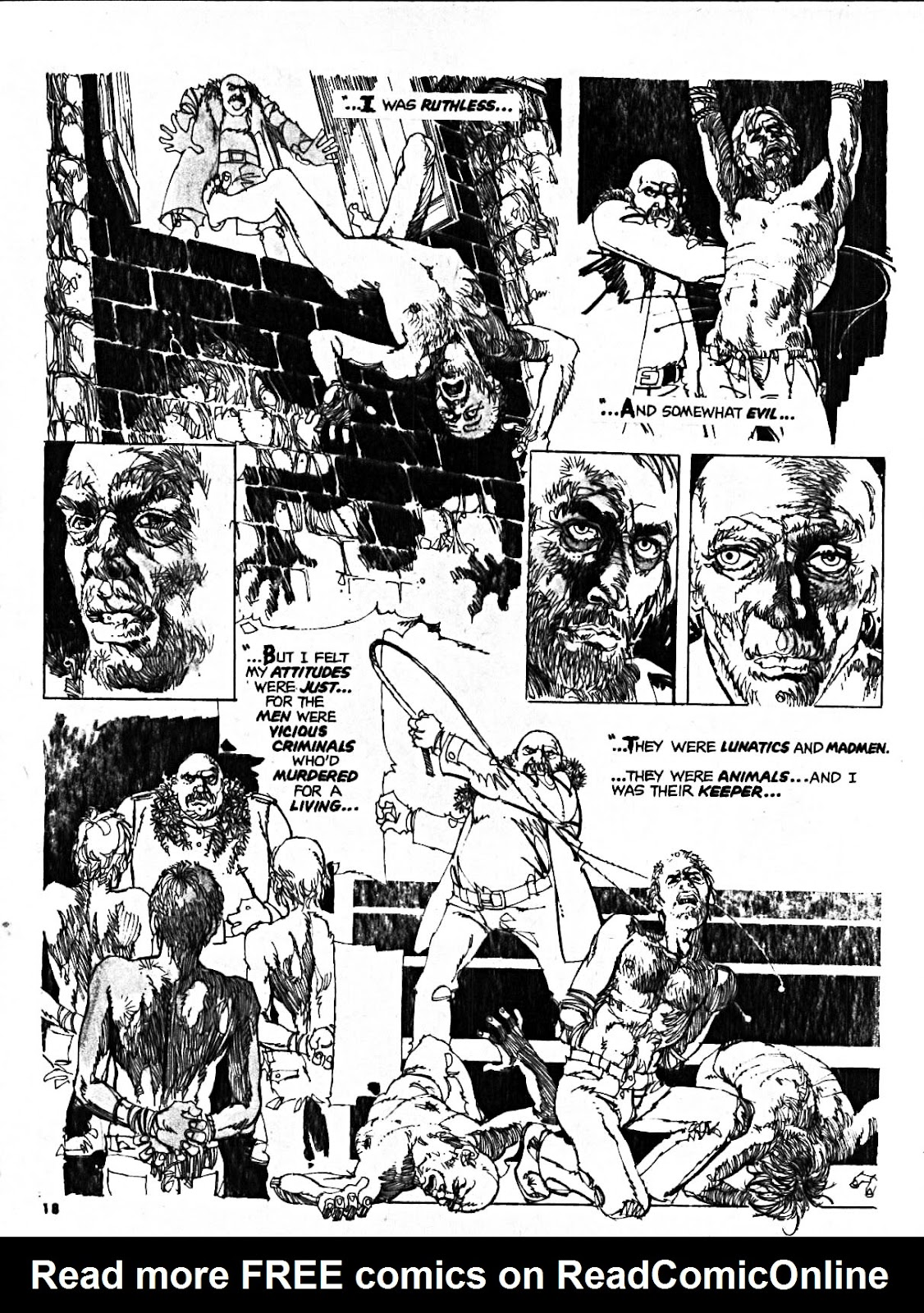 Scream (1973) issue 8 - Page 17